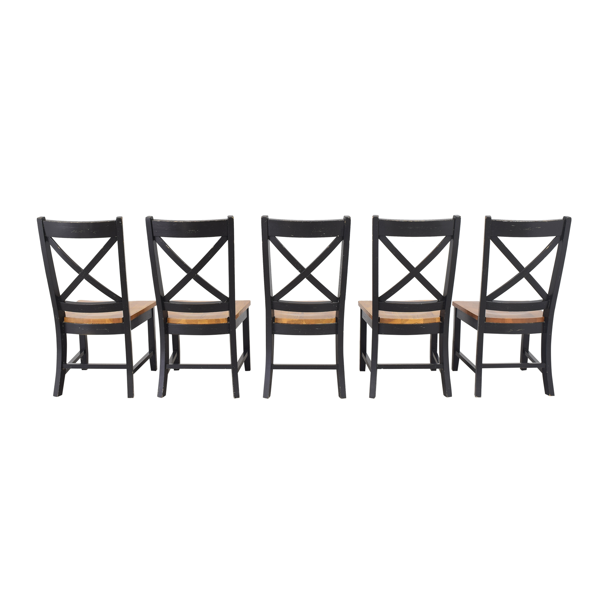 buy Havertys Timber Ridge Dining Chairs Havertys Chairs