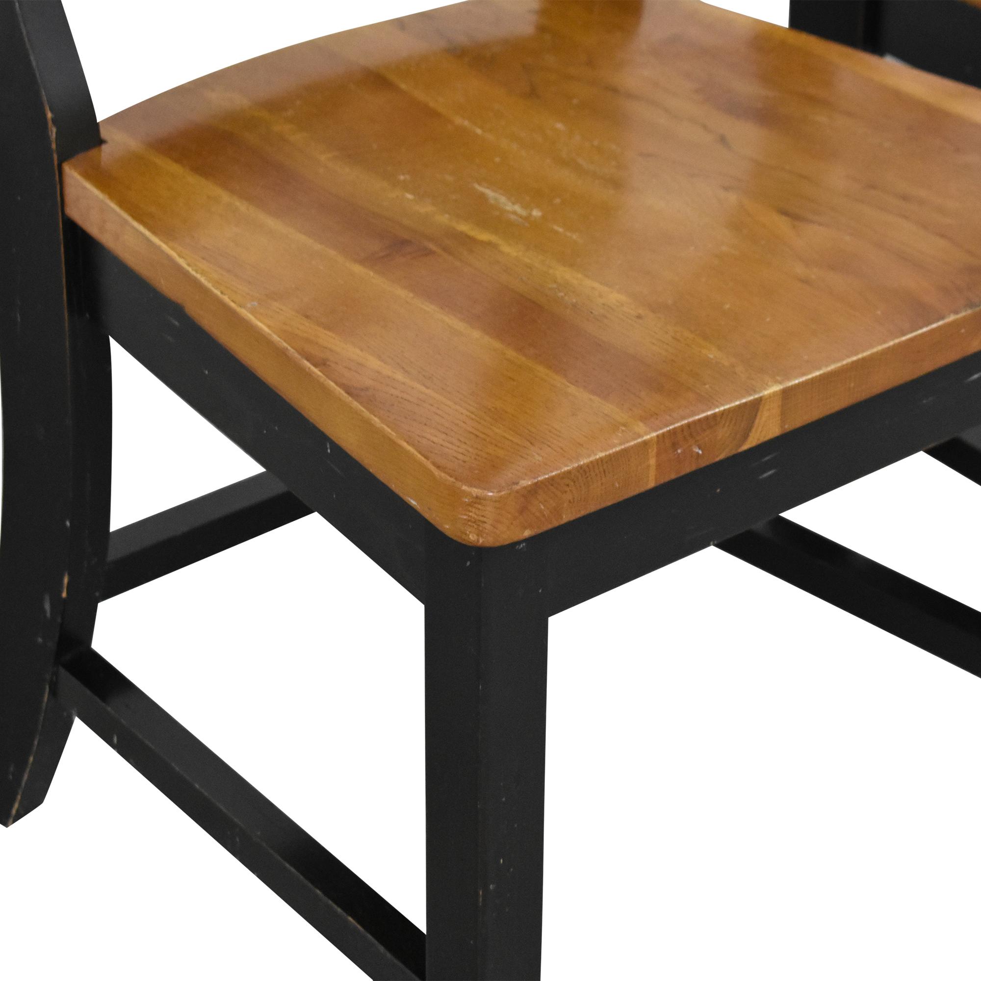 buy Havertys Havertys Timber Ridge Dining Chairs online