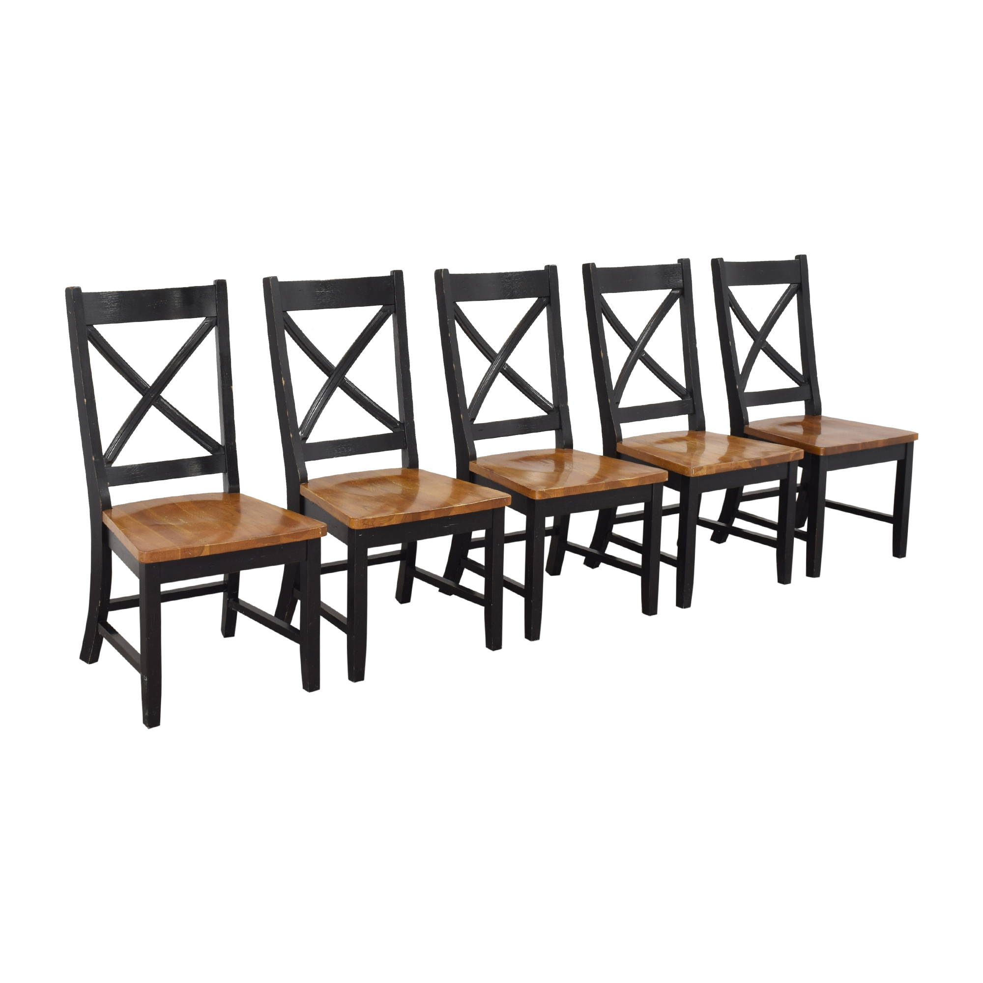 Havertys Havertys Timber Ridge Dining Chairs coupon