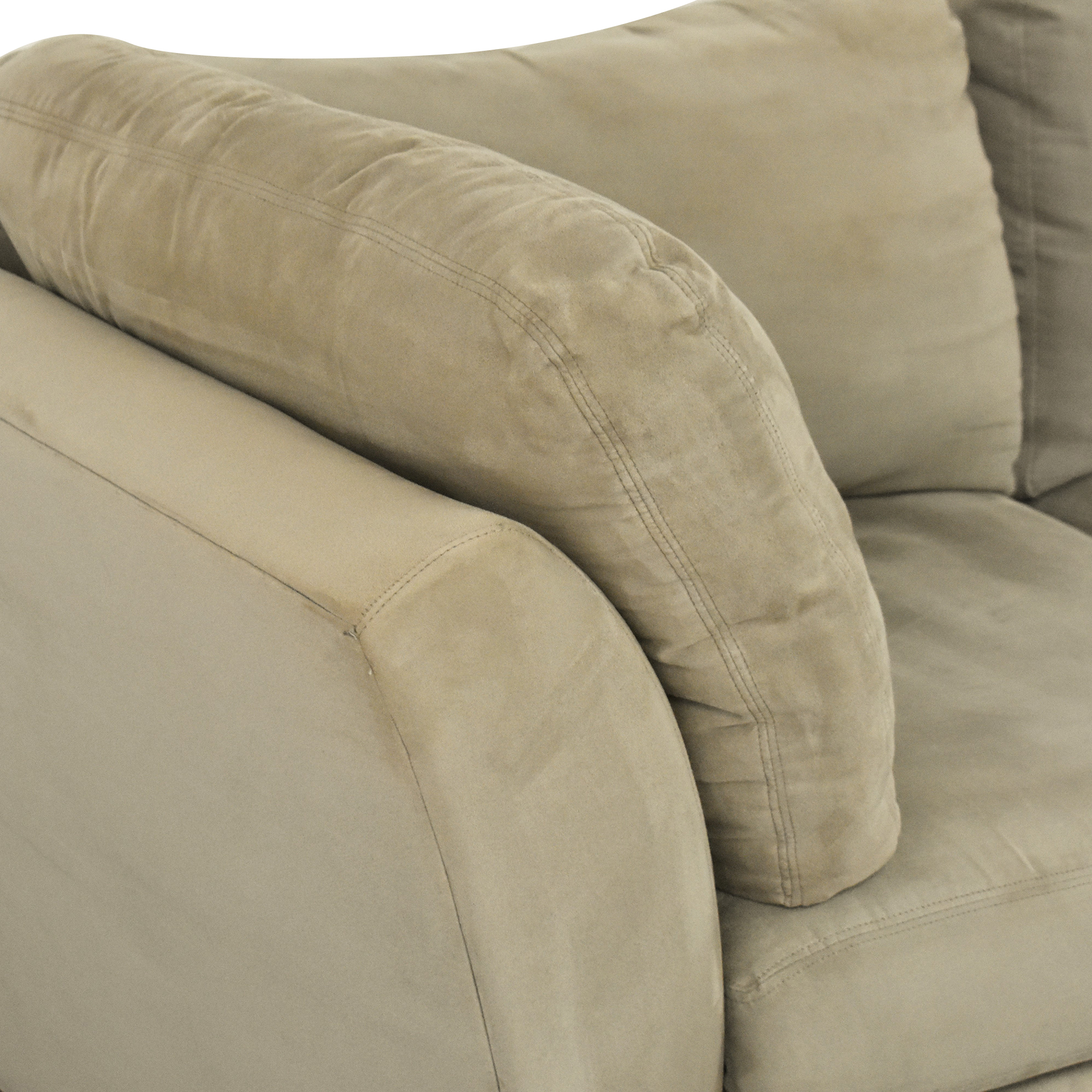 Raymour & Flanigan Raymour & Flanigan Modular Sofa