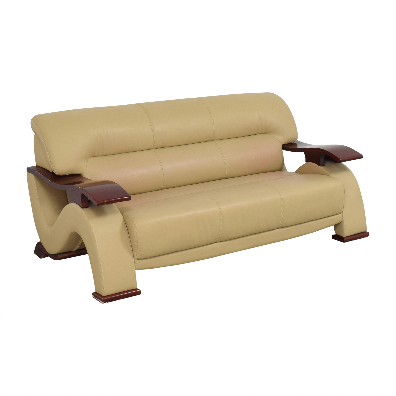VIG VIG Modern Sofa discount