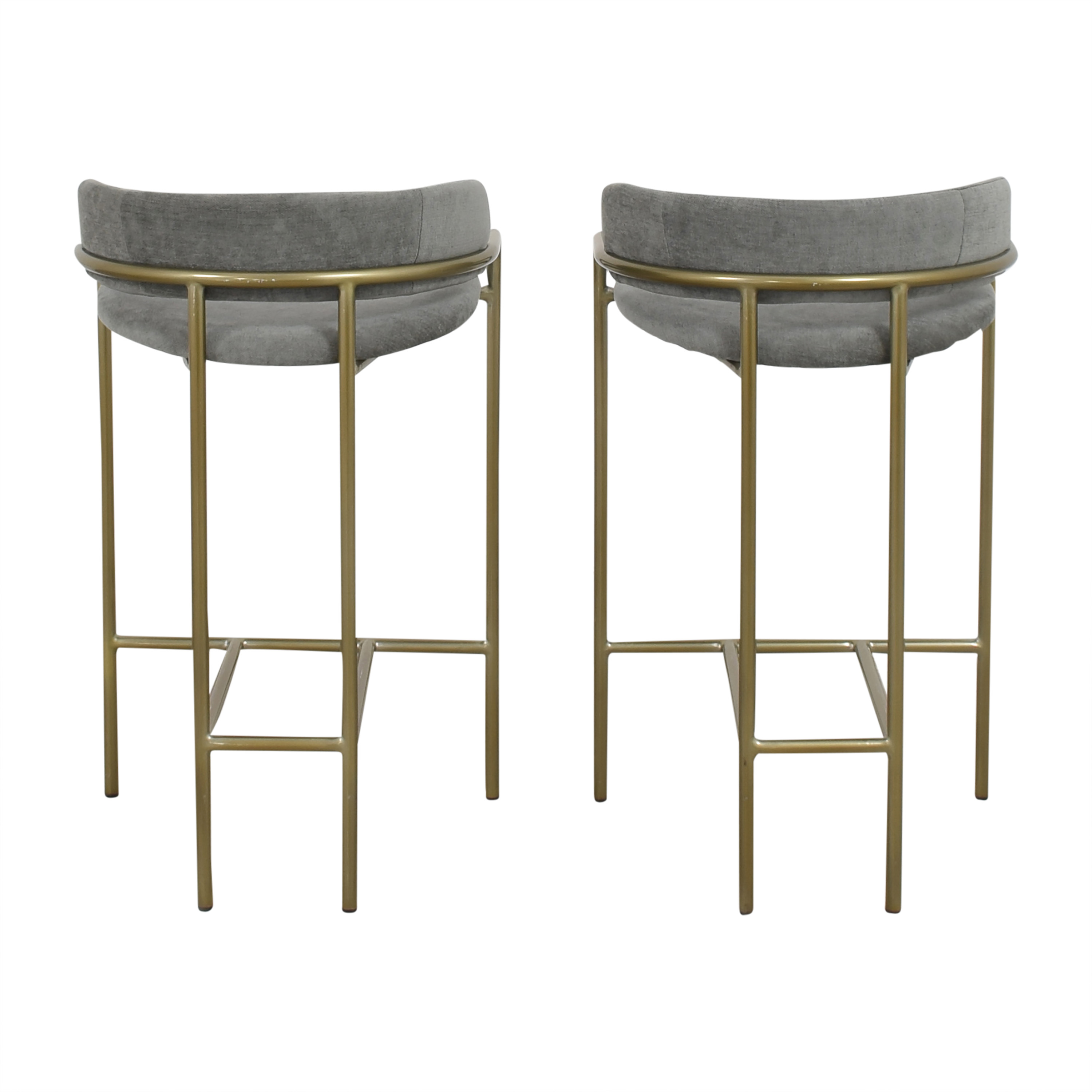 20 OFF   West Elm West Elm Lenox Counter Stools / Chairs