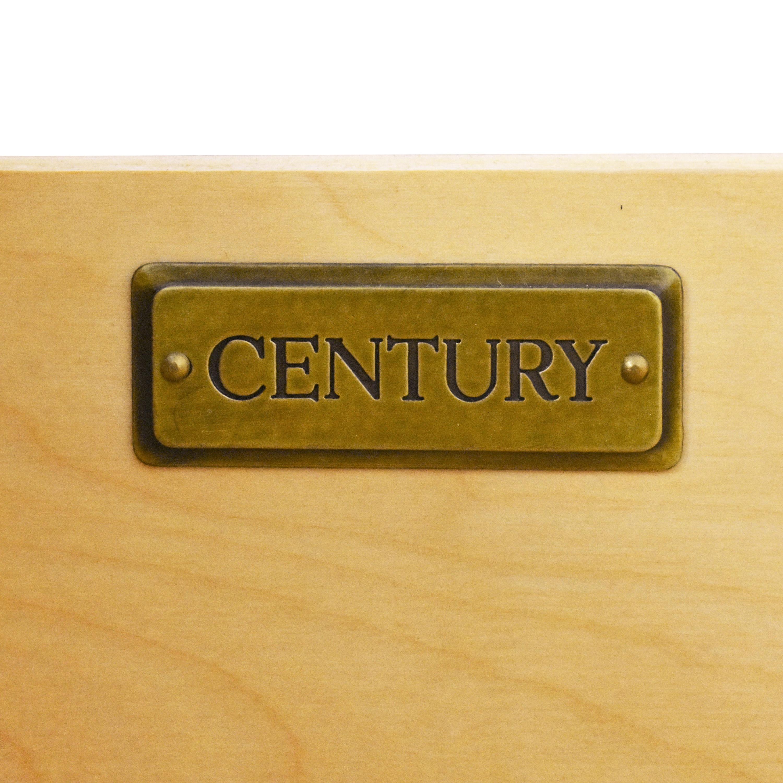 shop Century Furniture Media Armoire Century Furniture Wardrobes & Armoires