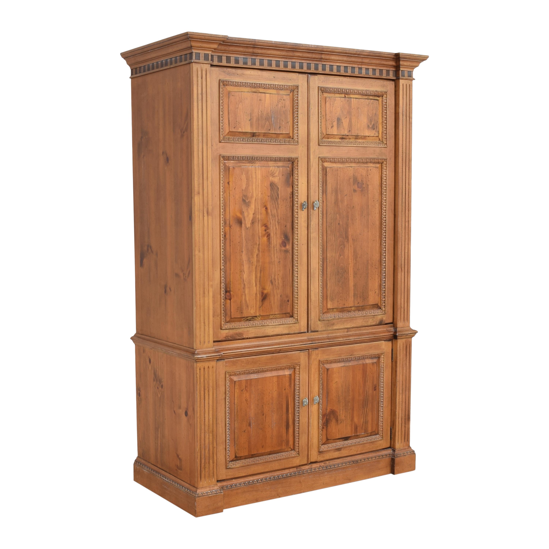 Century Furniture Century Furniture Media Armoire
