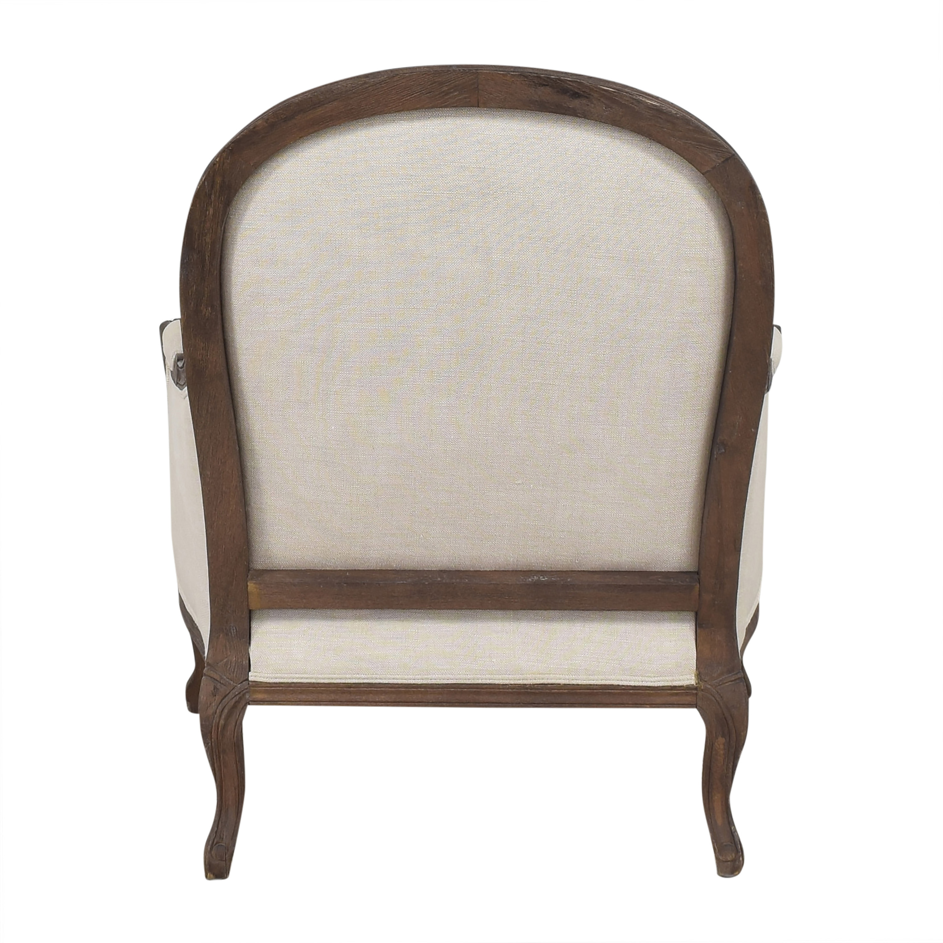Restoration Hardware Restoration Hardware Lounge Chair Accent Chairs