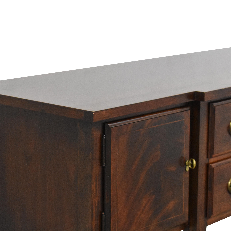 American Drew American Drew Hepplewhite-Style Sideboard ma
