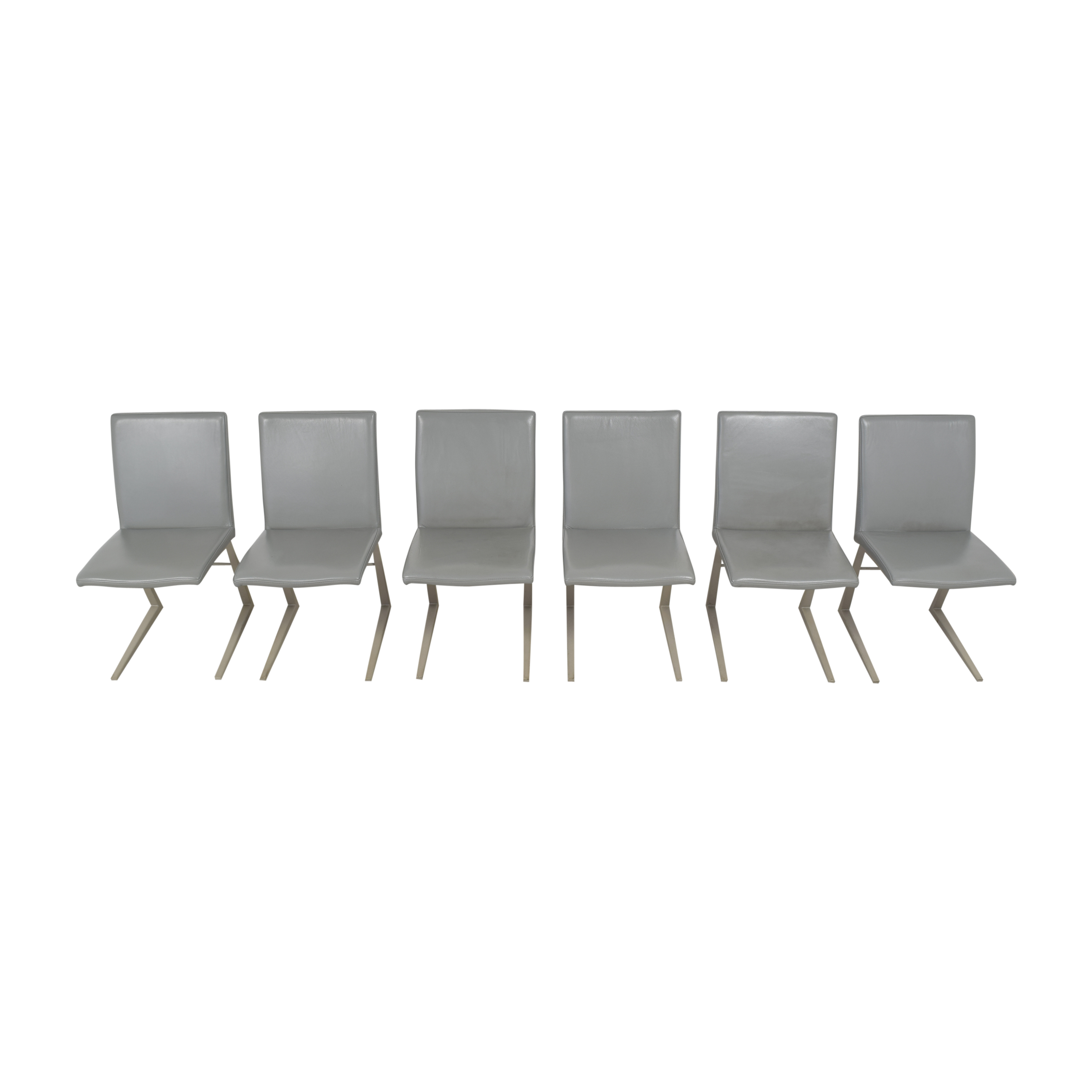 BoConcept BoConcept Mariposa Dining Chairs for sale