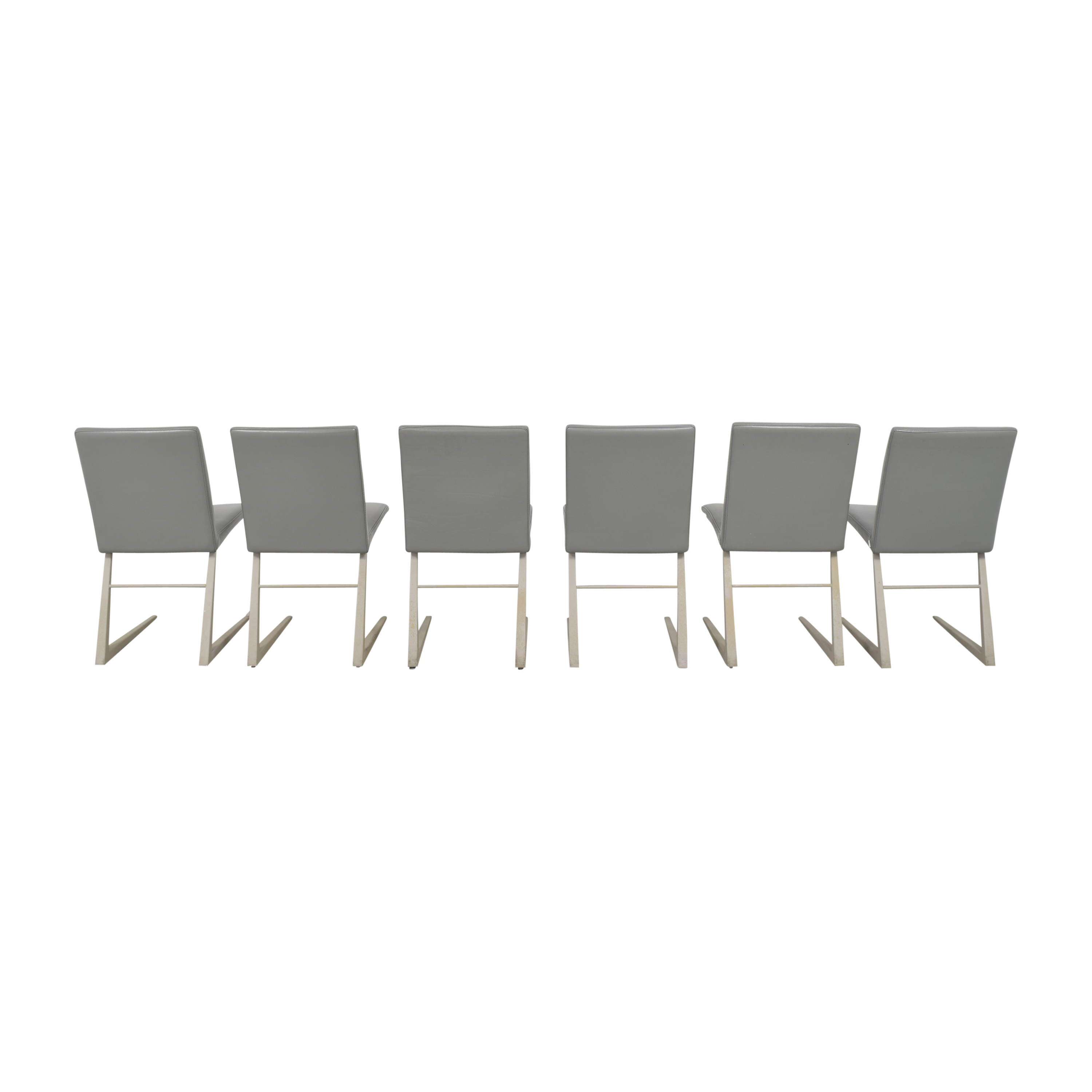 BoConcept BoConcept Mariposa Dining Chairs Dining Chairs