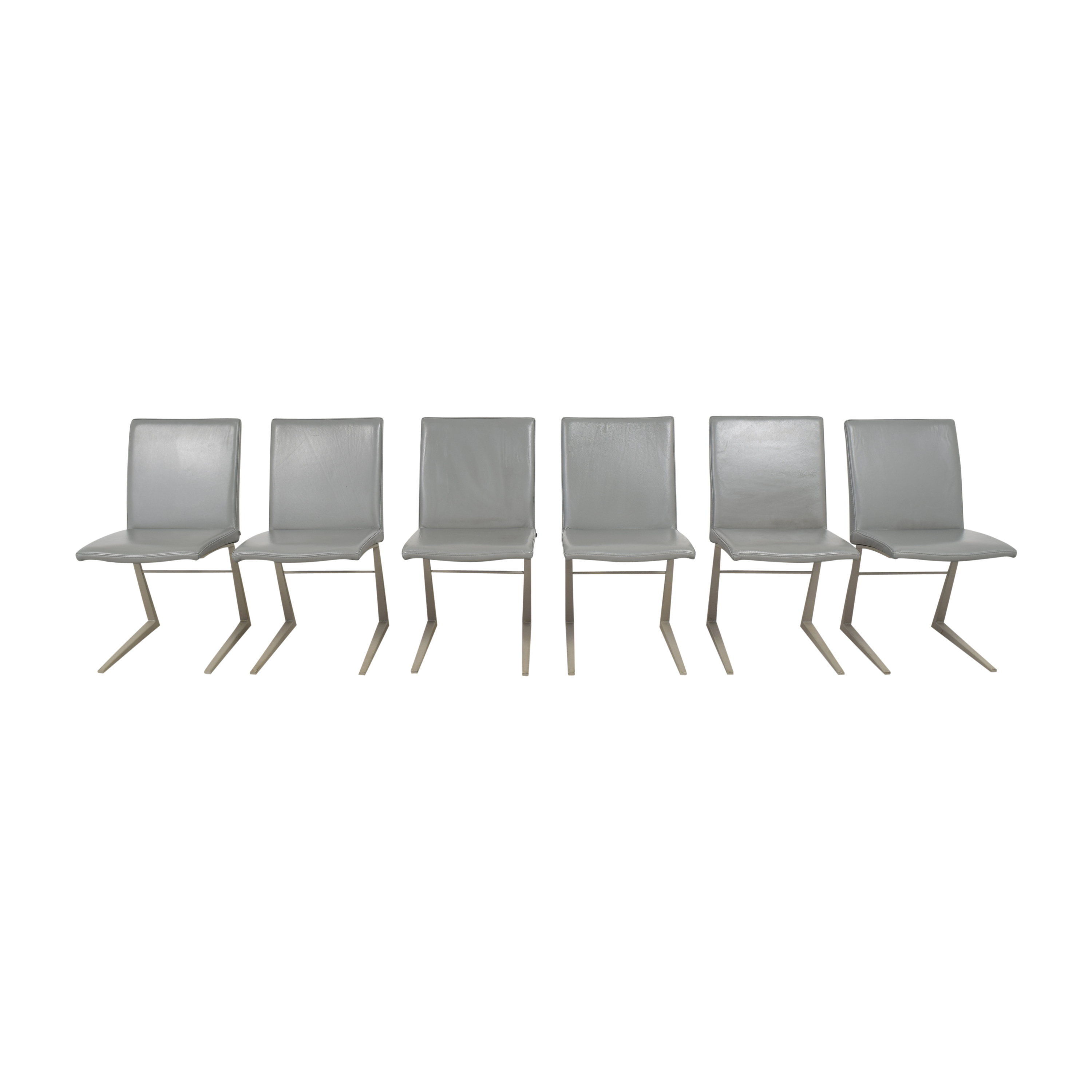 BoConcept BoConcept Mariposa Dining Chairs discount