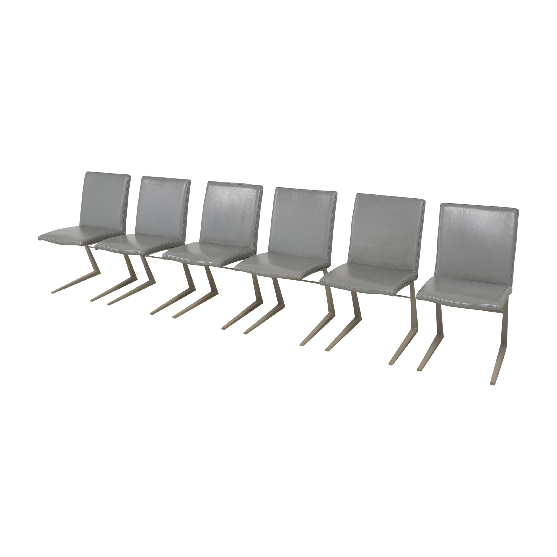 BoConcept BoConcept Mariposa Dining Chairs price