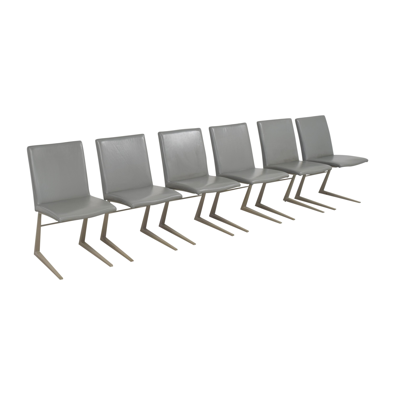 BoConcept BoConcept Mariposa Dining Chairs pa