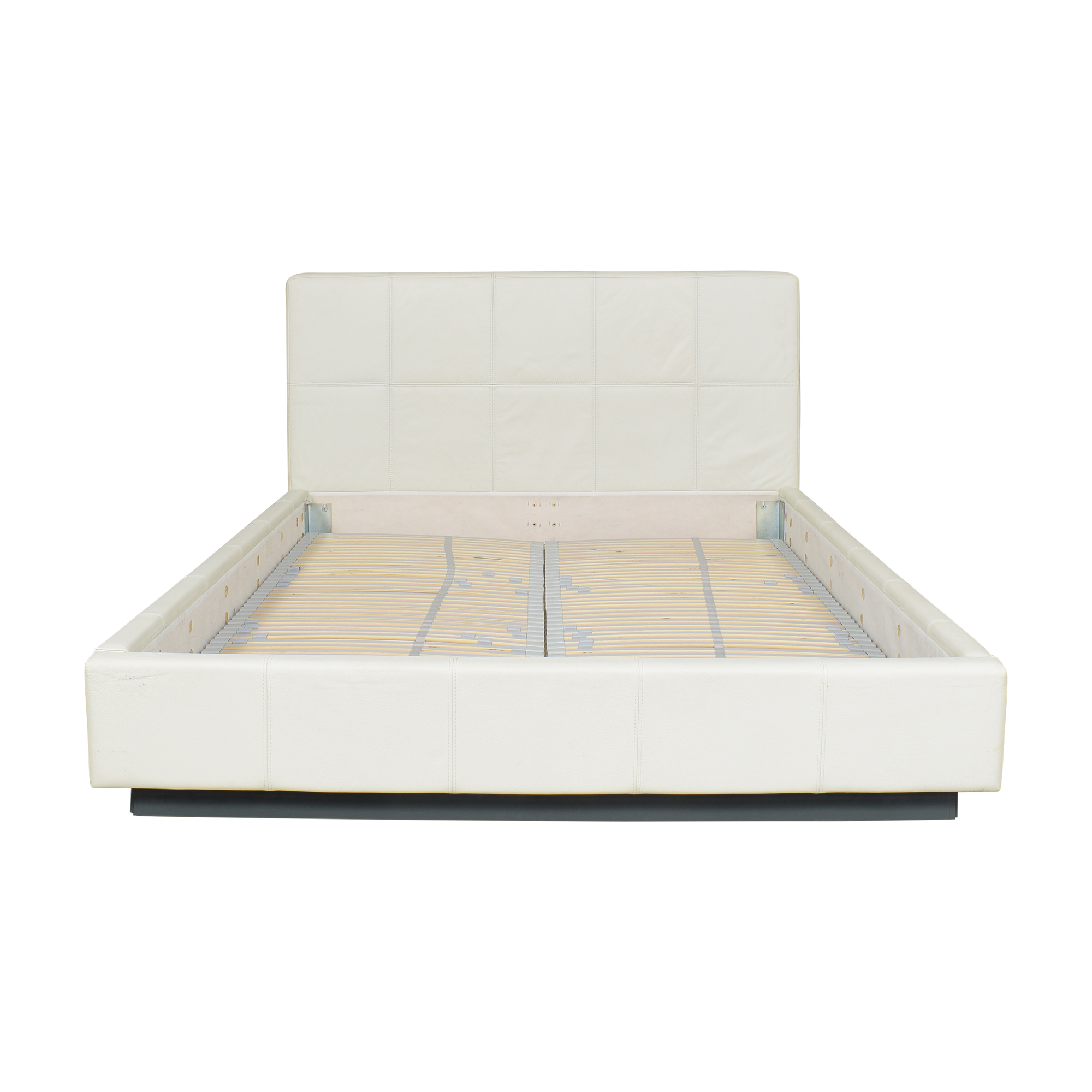 IKEA IKEA Upholstered Queen Bed used