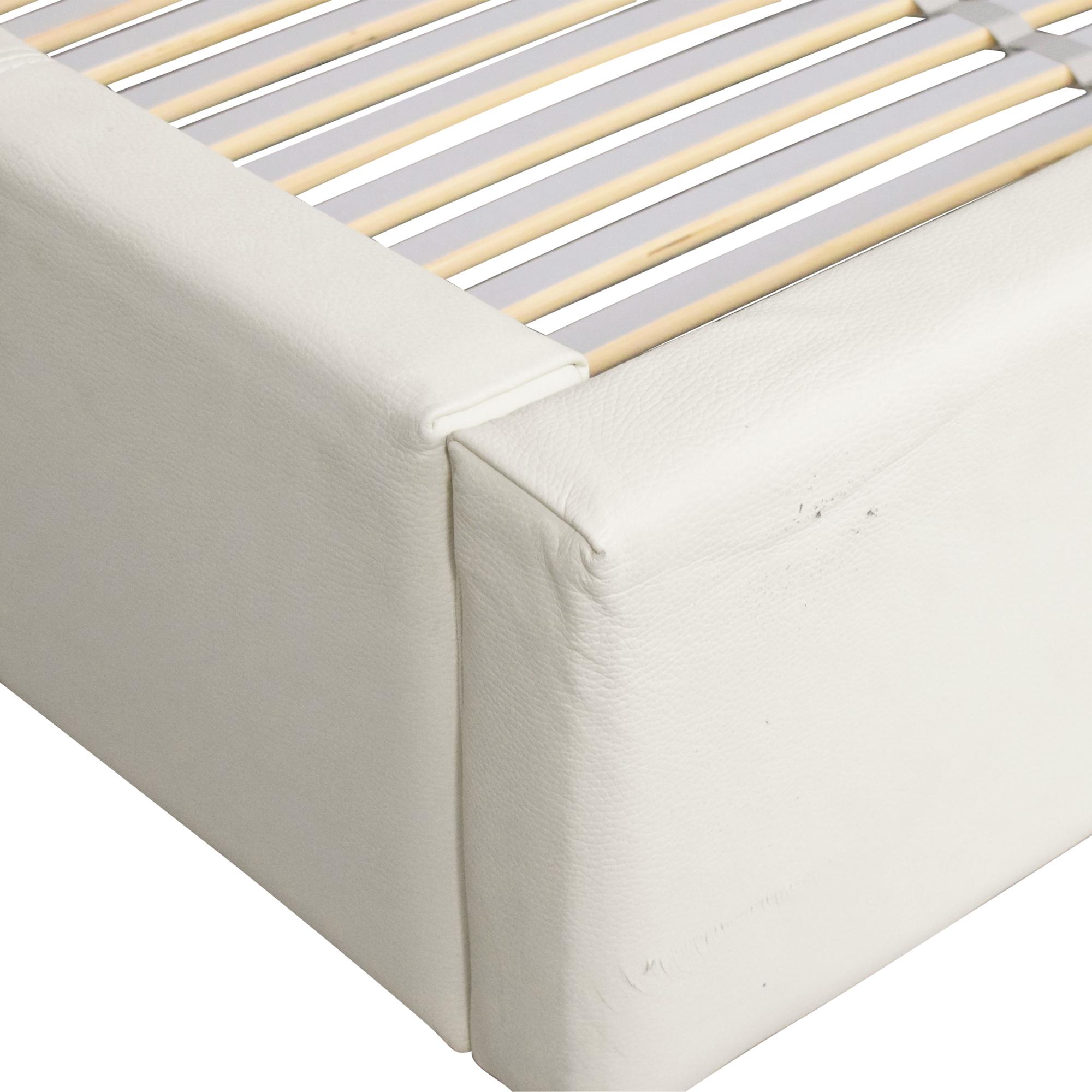 buy IKEA Upholstered Queen Bed IKEA Bed Frames