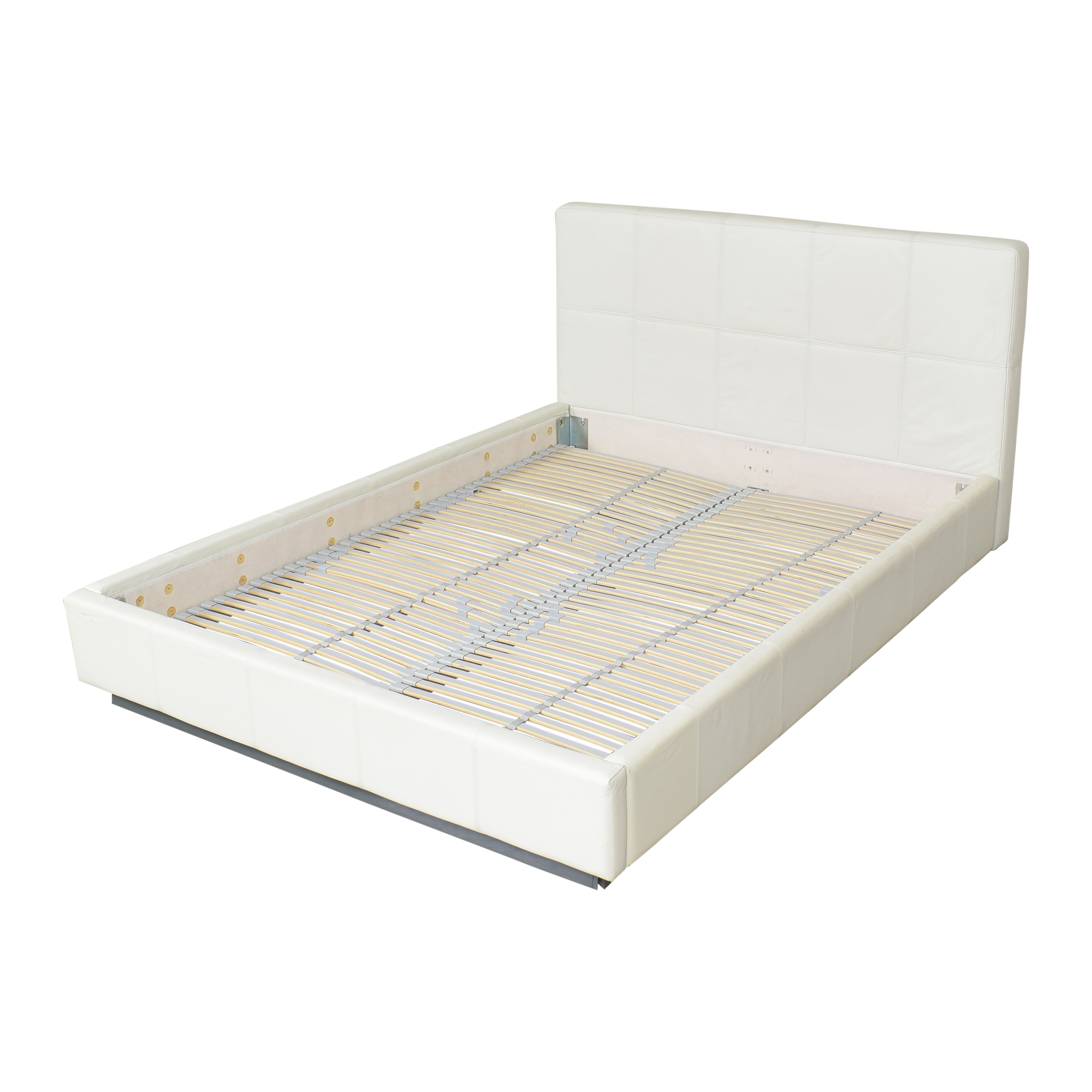 IKEA IKEA Upholstered Queen Bed dimensions