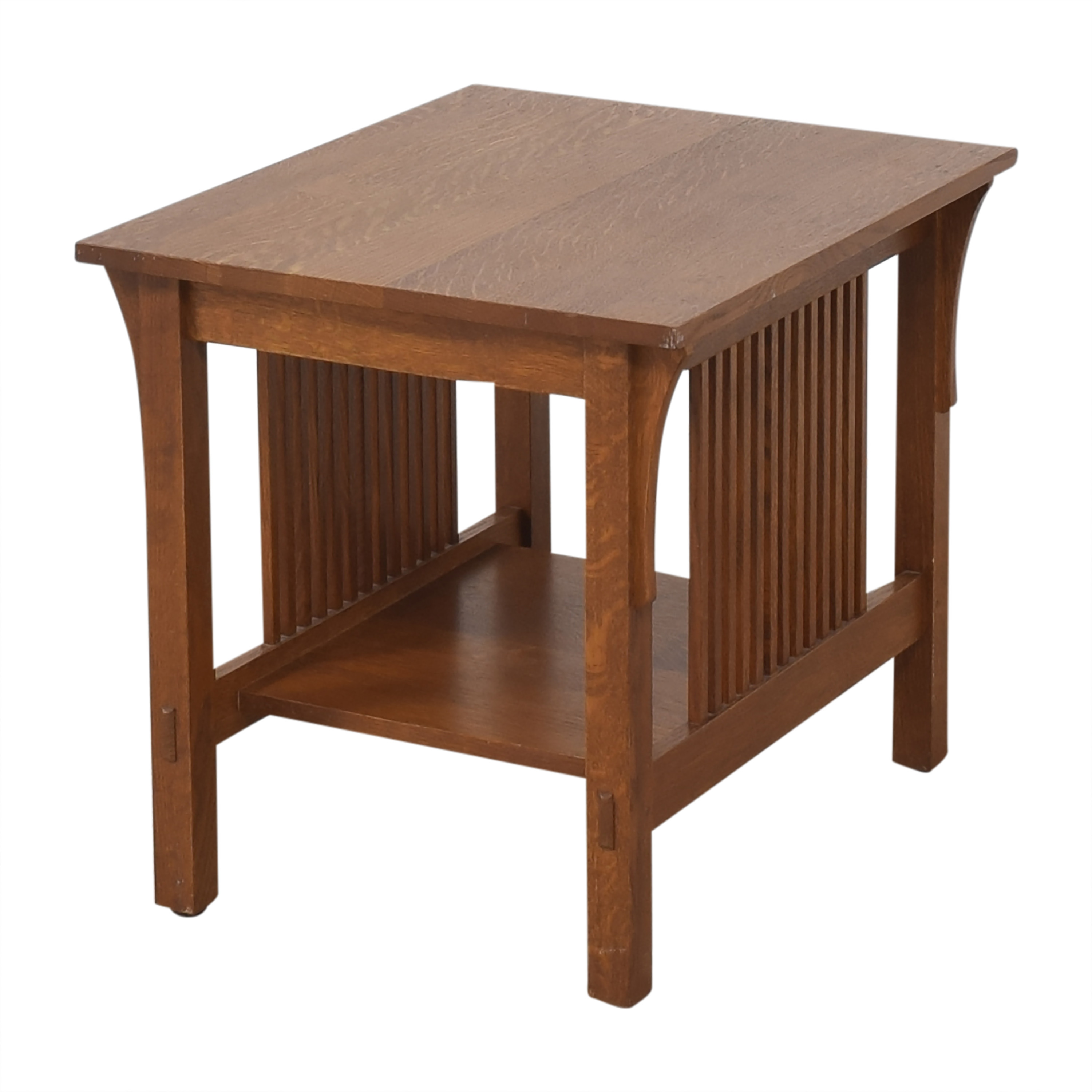 Stickley Furniture Stickley Furniture Mission-Style End Table price