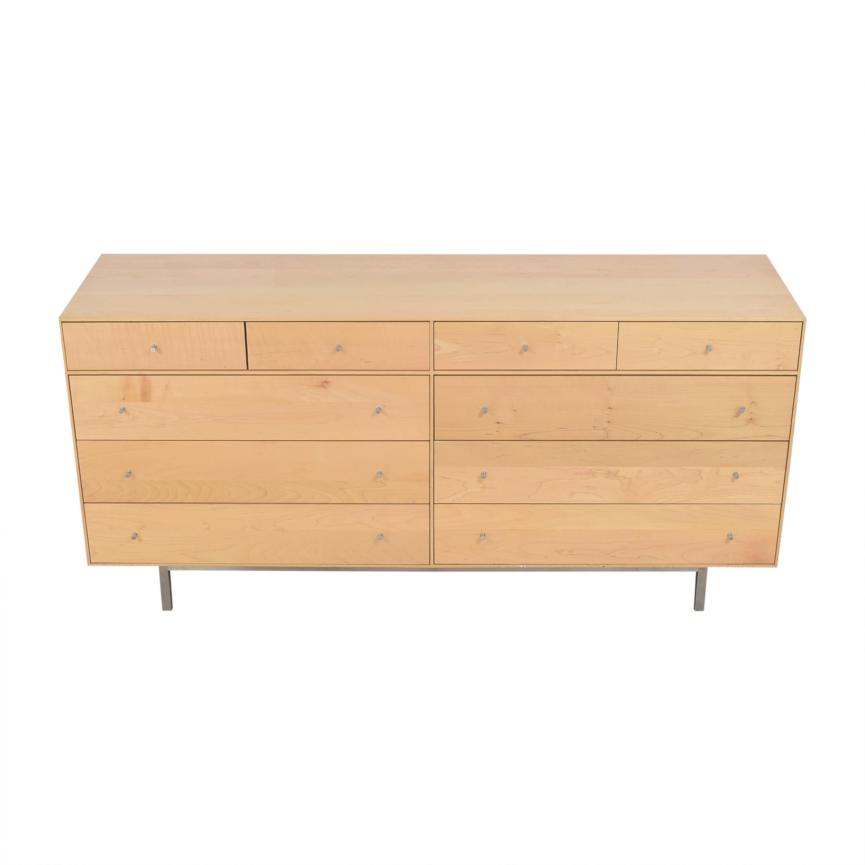 Room & Board Room & Board Hudson Ten Drawer Dresser nj