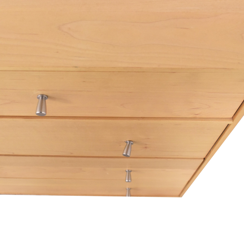 shop Room & Board Hudson Ten Drawer Dresser Room & Board