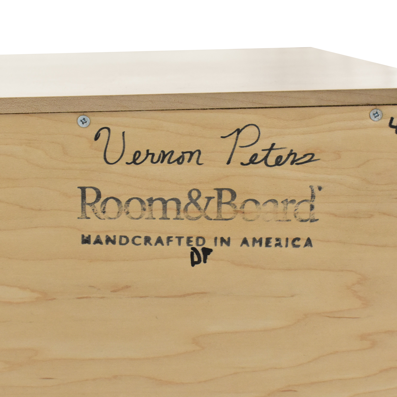 buy Room & Board Room & Board Hudson Ten Drawer Dresser online