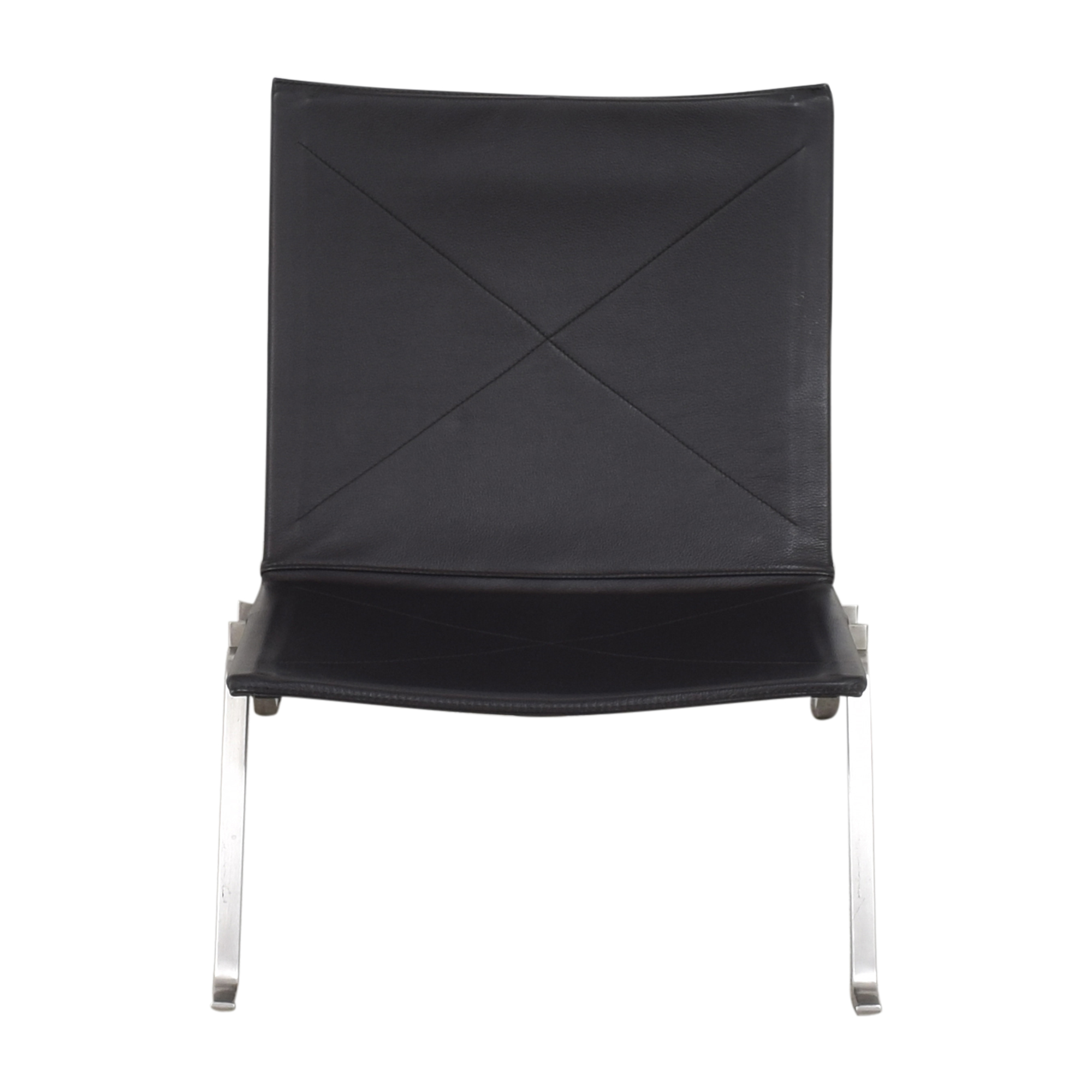 Fritz Hansen Fritz Hansen Poul Kjaerholm PK22 Modern Chair ma