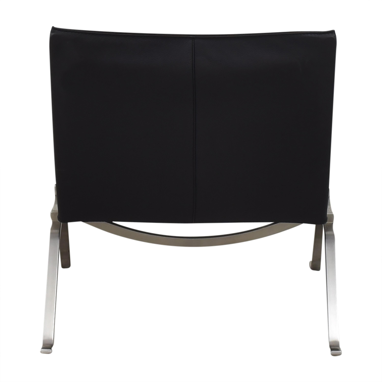 Fritz Hansen Fritz Hansen Poul Kjaerholm PK22 Modern Chair price