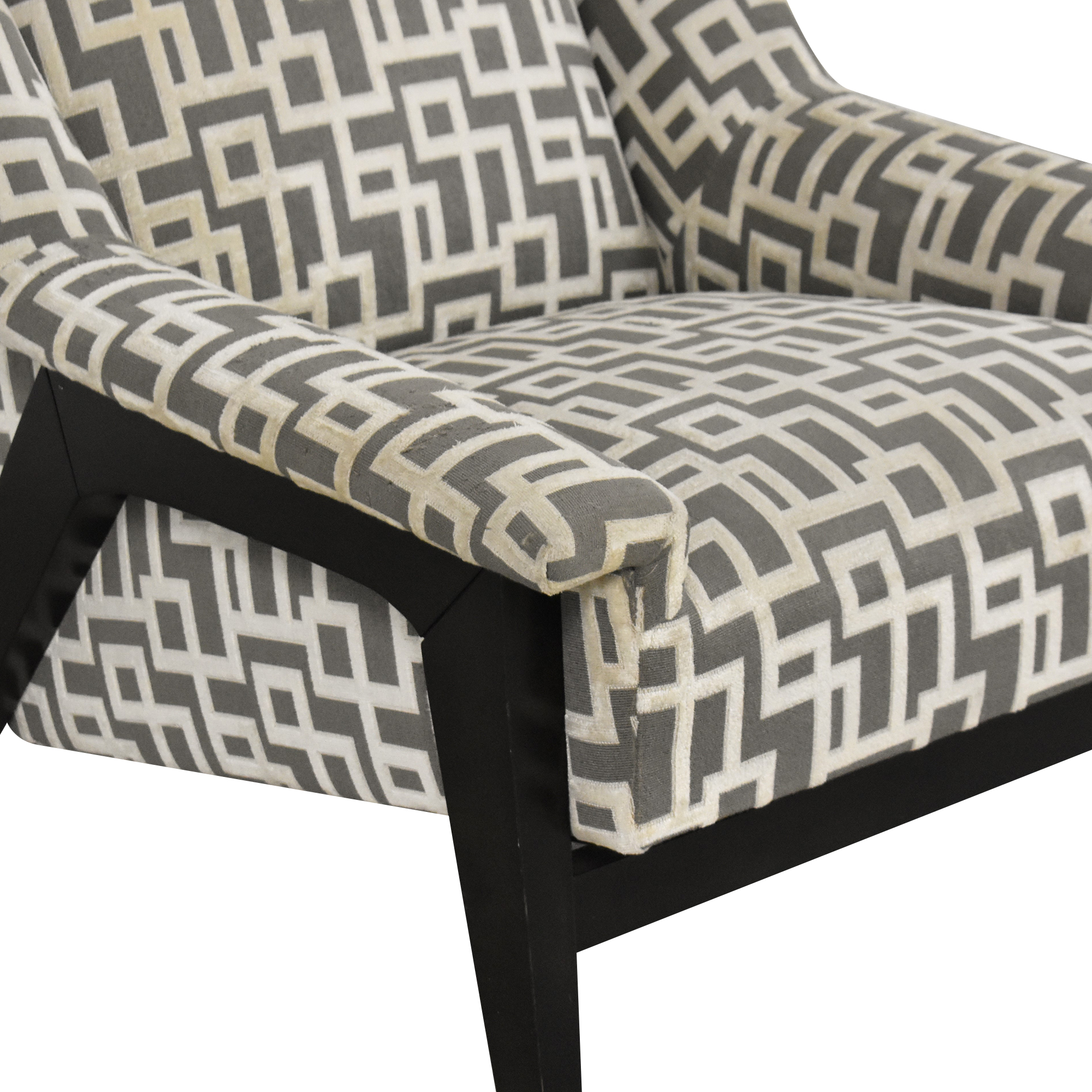 shop Kravet Custom Windham Chair Kravet Accent Chairs