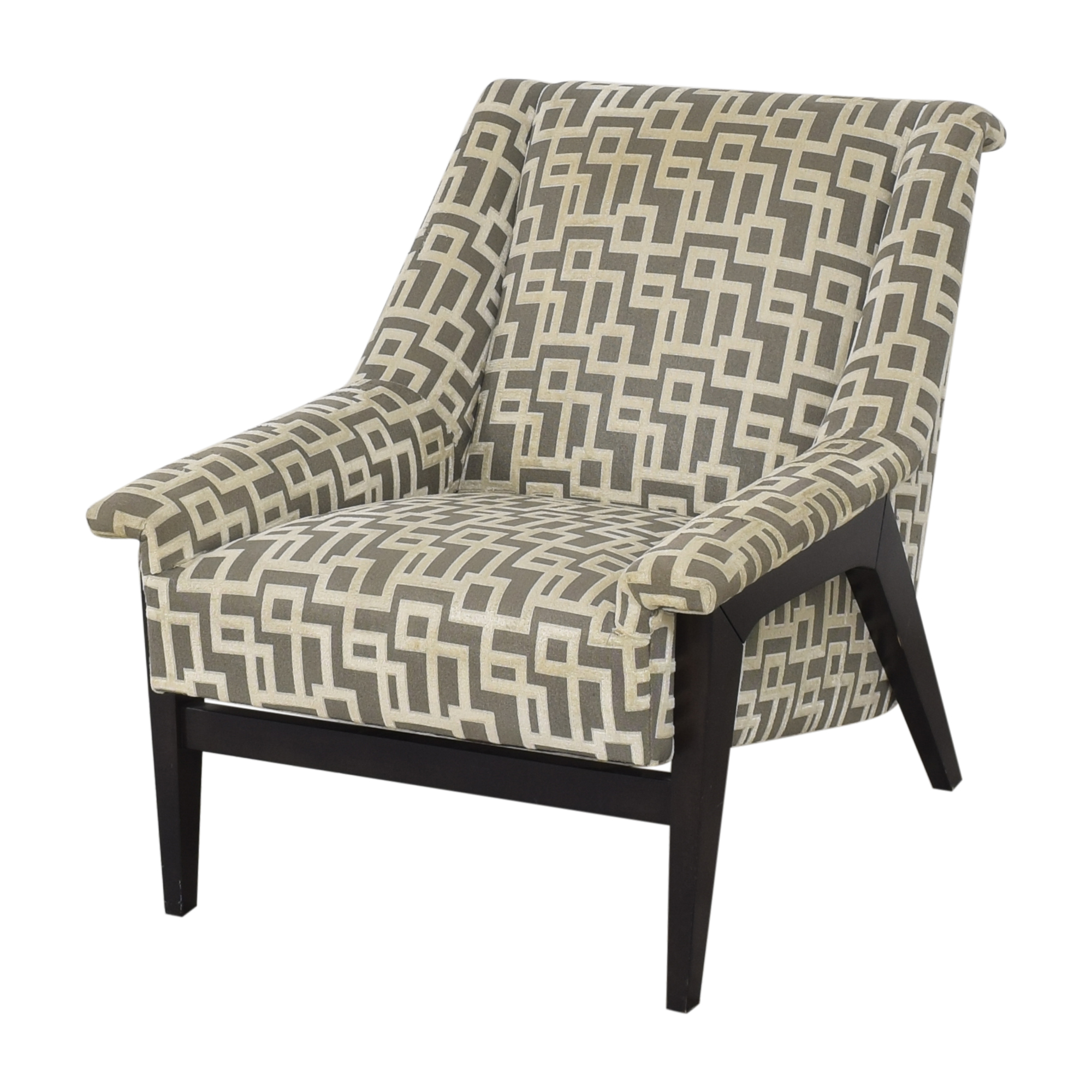 Kravet Kravet Custom Windham Chair pa