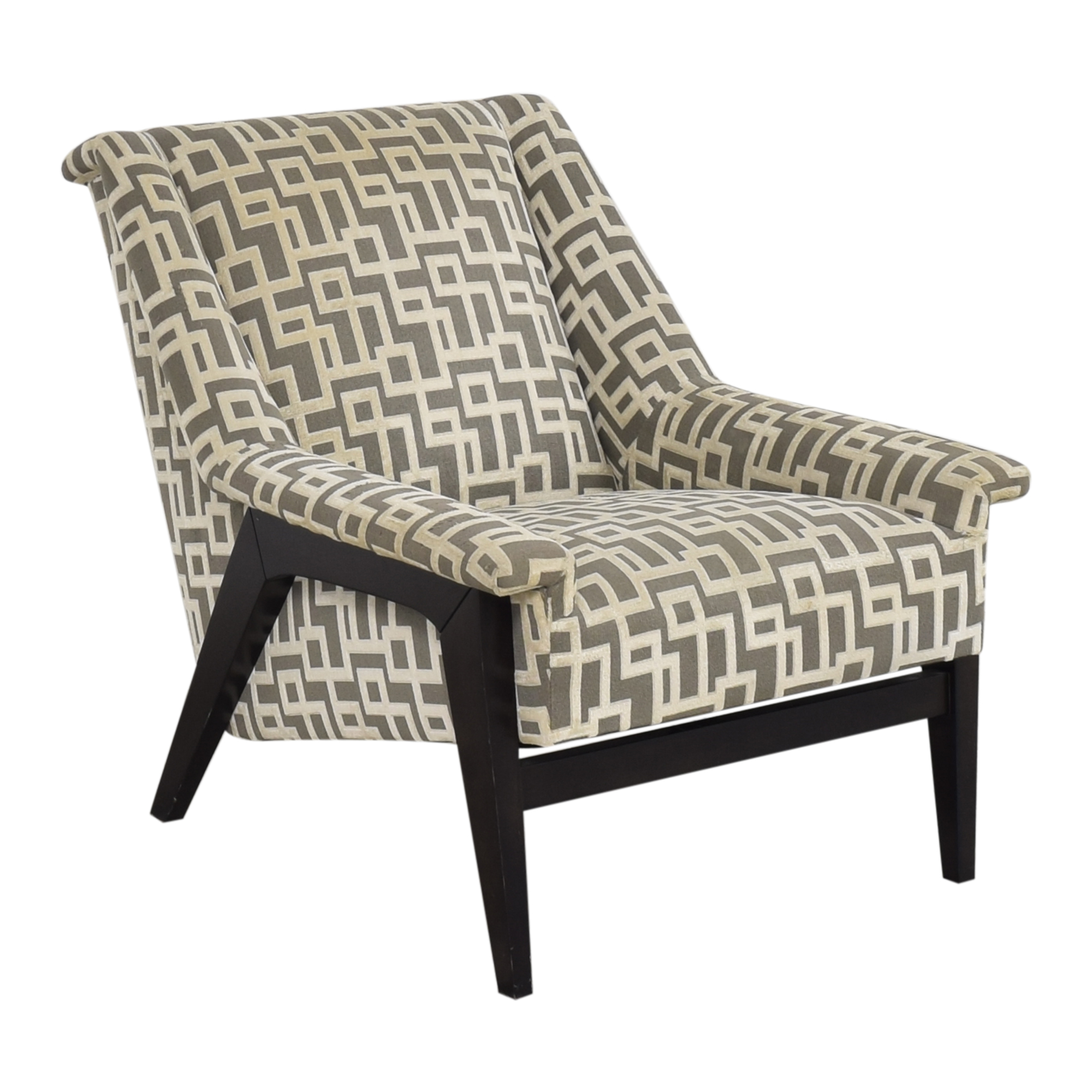 Kravet Kravet Custom Windham Chair