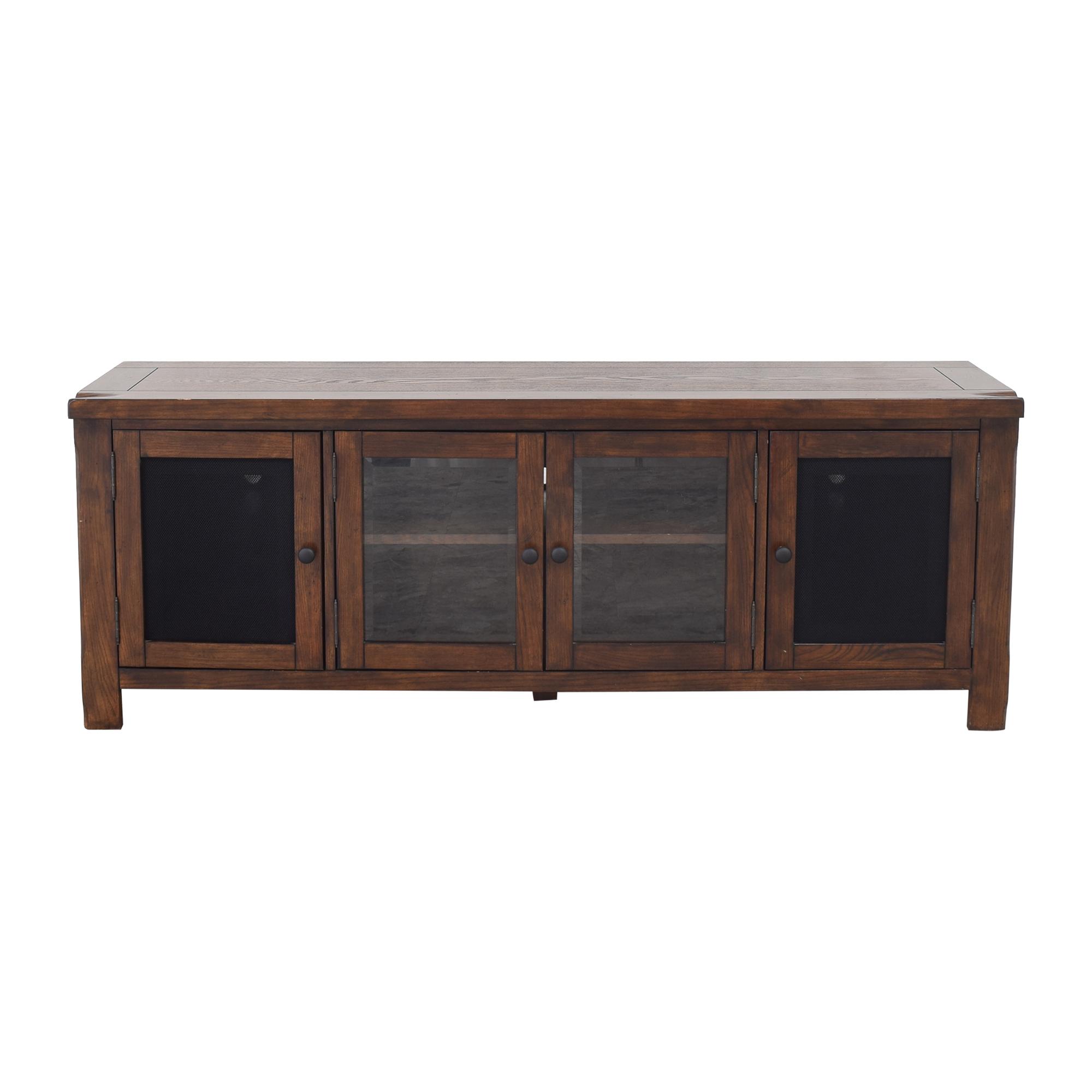 Emerald Home Furnishings Pampa Furniture Media Center pa