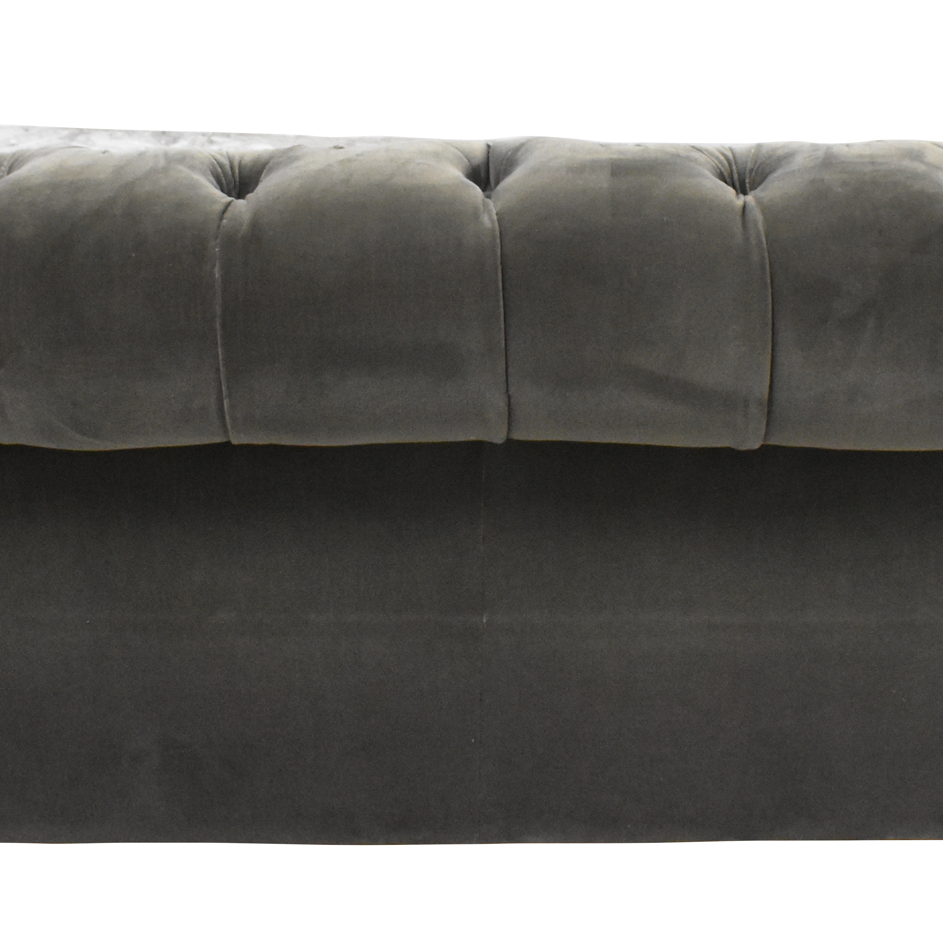 Restoration Hardware Kensington Chesterfield Sofa Restoration Hardware