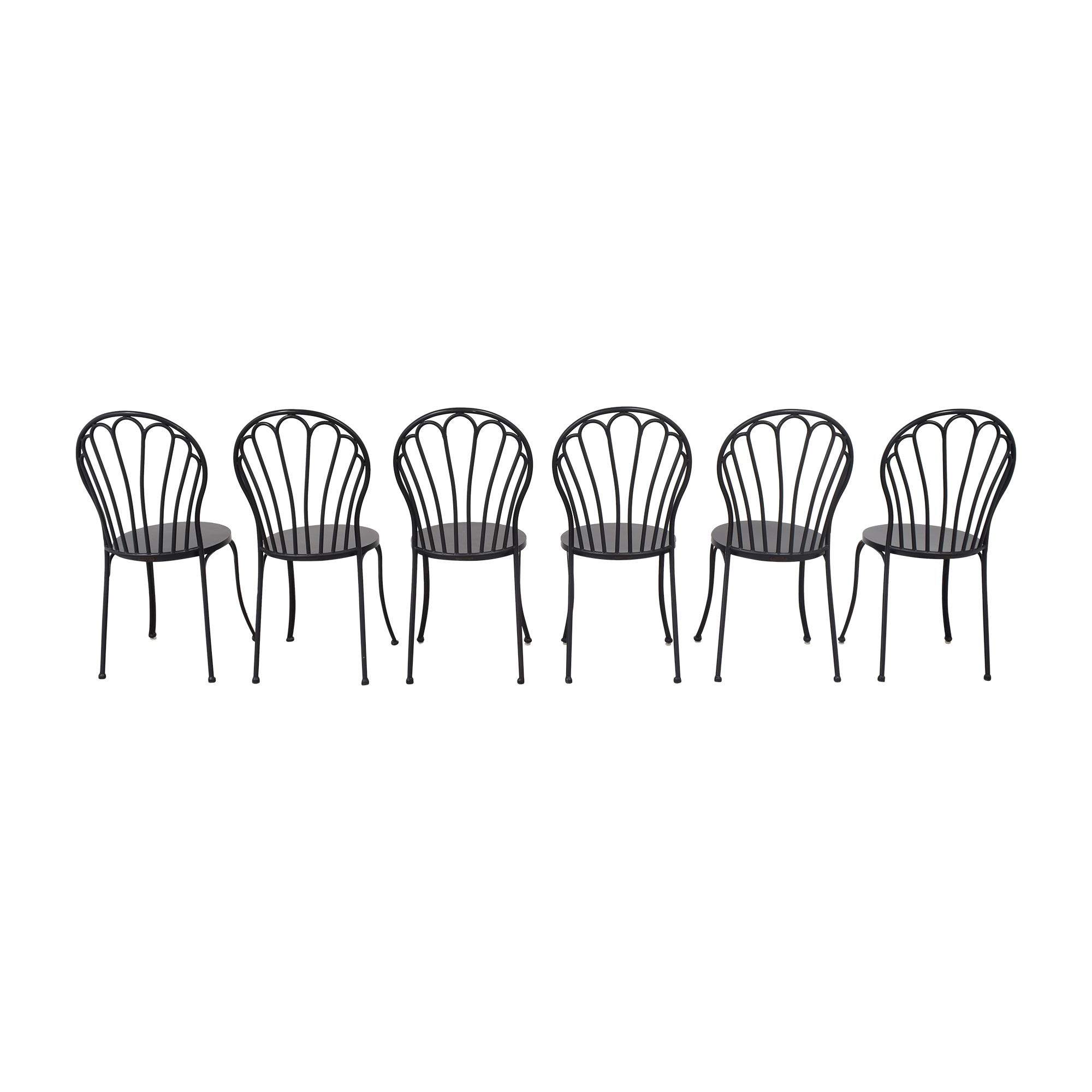 Magnolia Home Magnolia Home Dining Chairs Dining Chairs