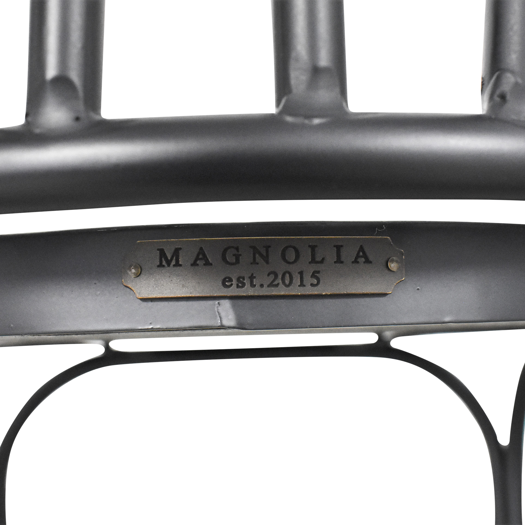 Magnolia Home Magnolia Home Dining Chairs dimensions