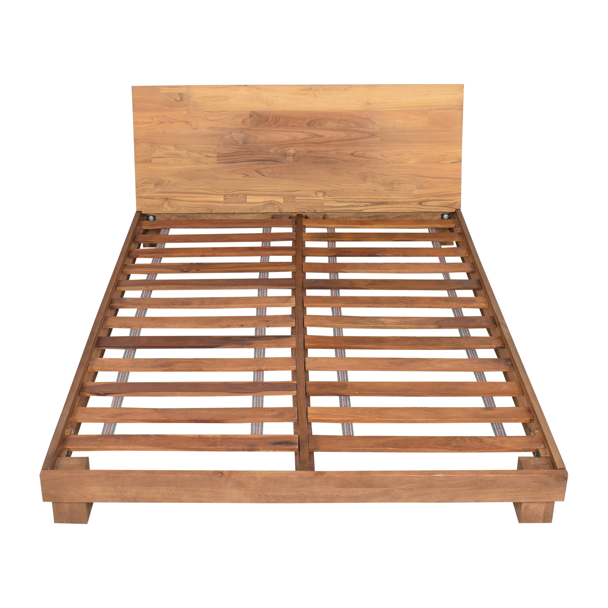 CB2 CB2 Dondra Queen Bed Beds