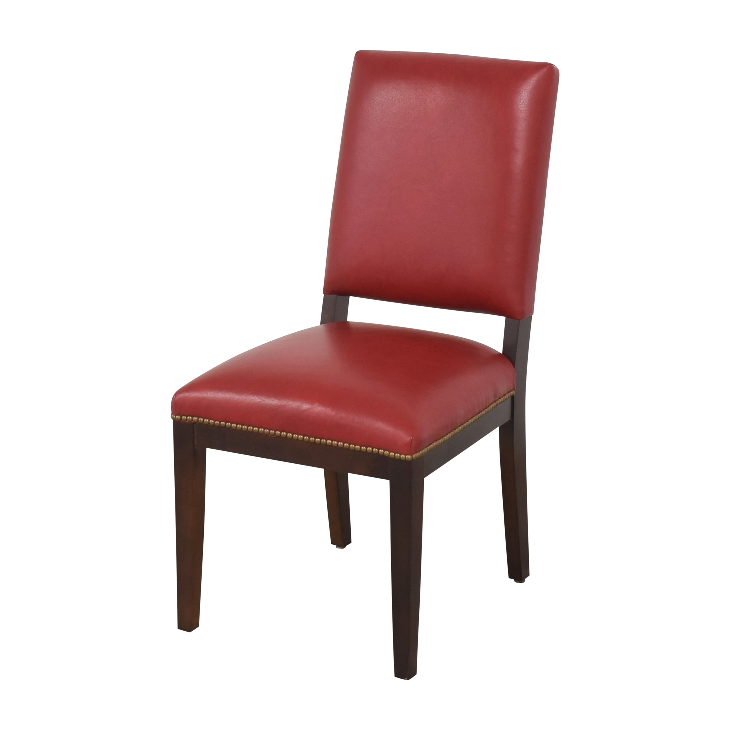 Nailhead Dining Chairs / Dining Chairs