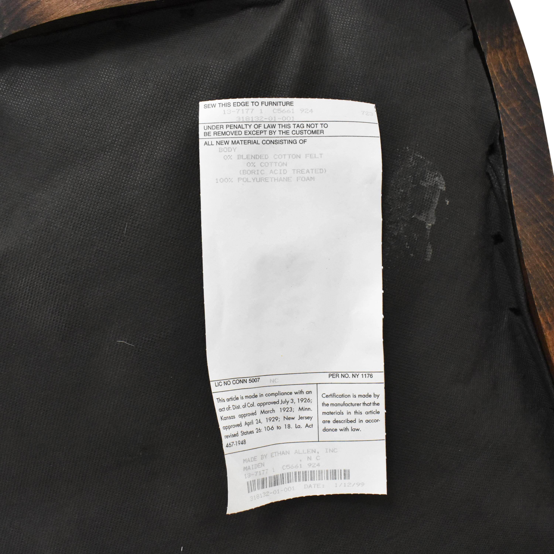 Ethan Allen Ethan Allen Chantel Chair coupon