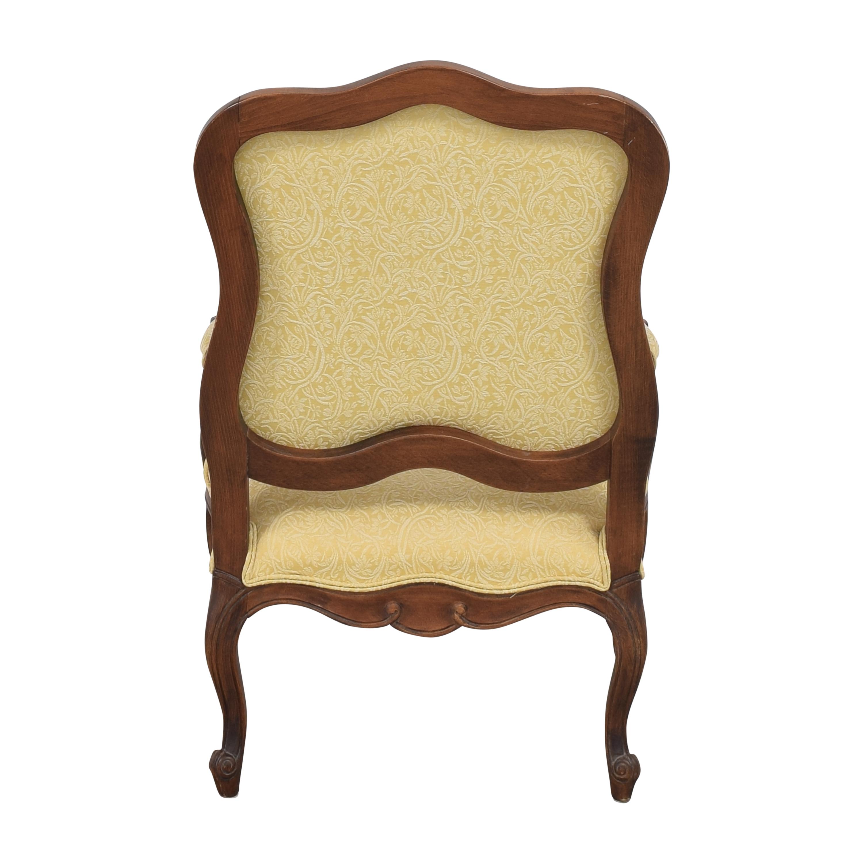 Ethan Allen Ethan Allen Chantel Chair ct