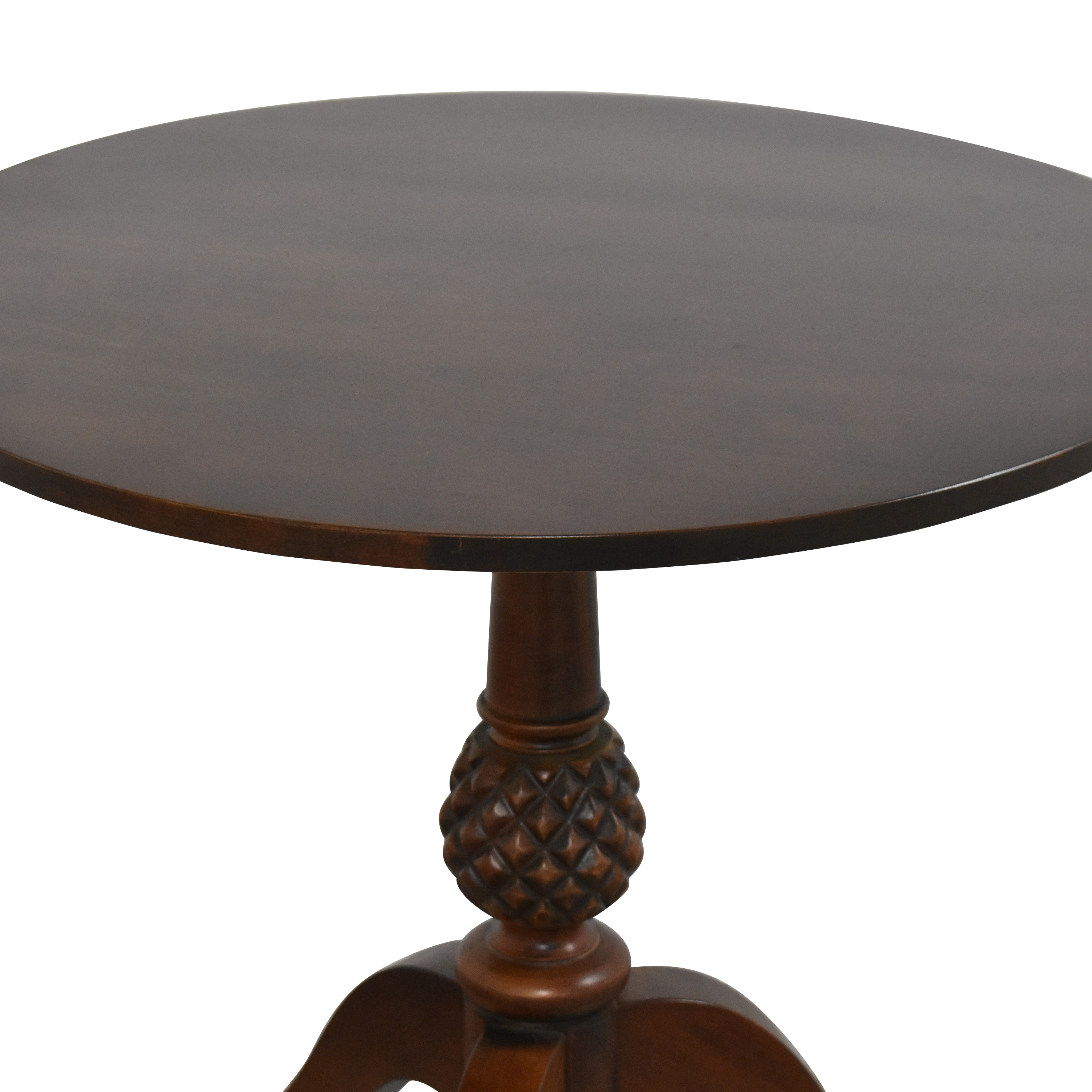 Ethan Allen Ethan Allen Old World Treasures Accent Table coupon