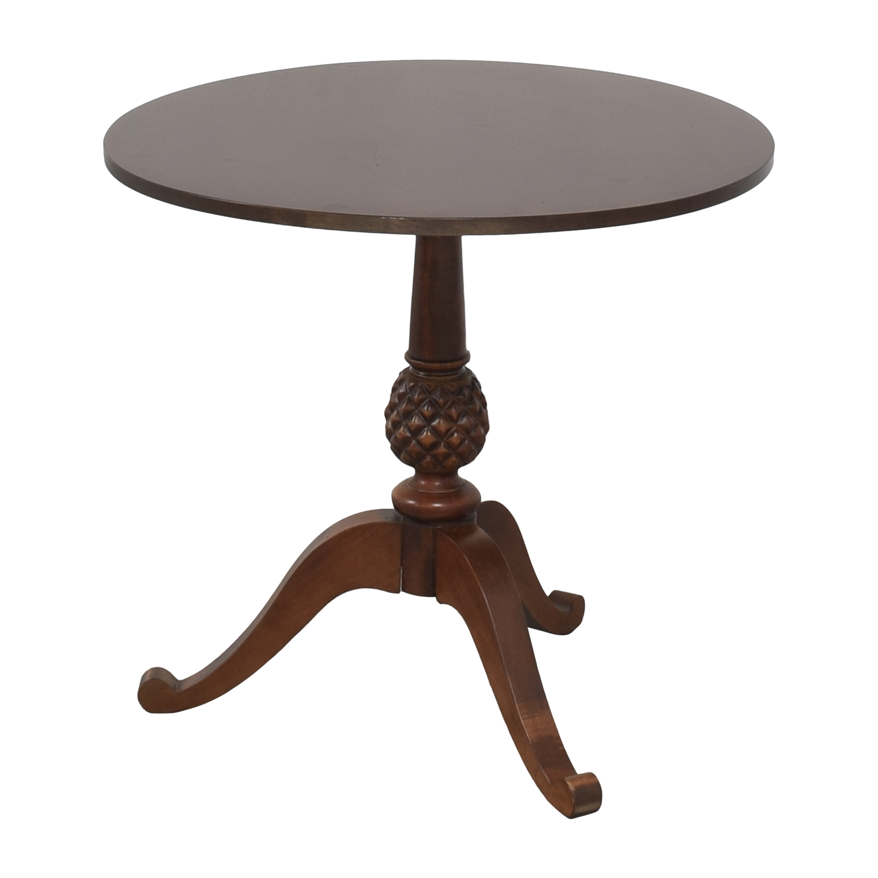 buy Ethan Allen Old World Treasures Accent Table Ethan Allen Tables