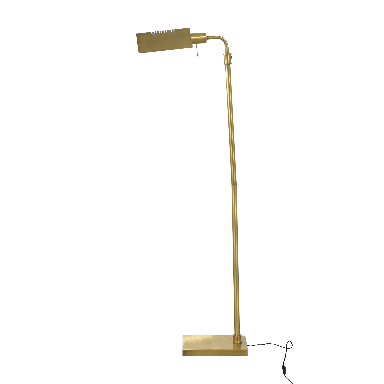 Modern Adjustable Floor Lamp nj