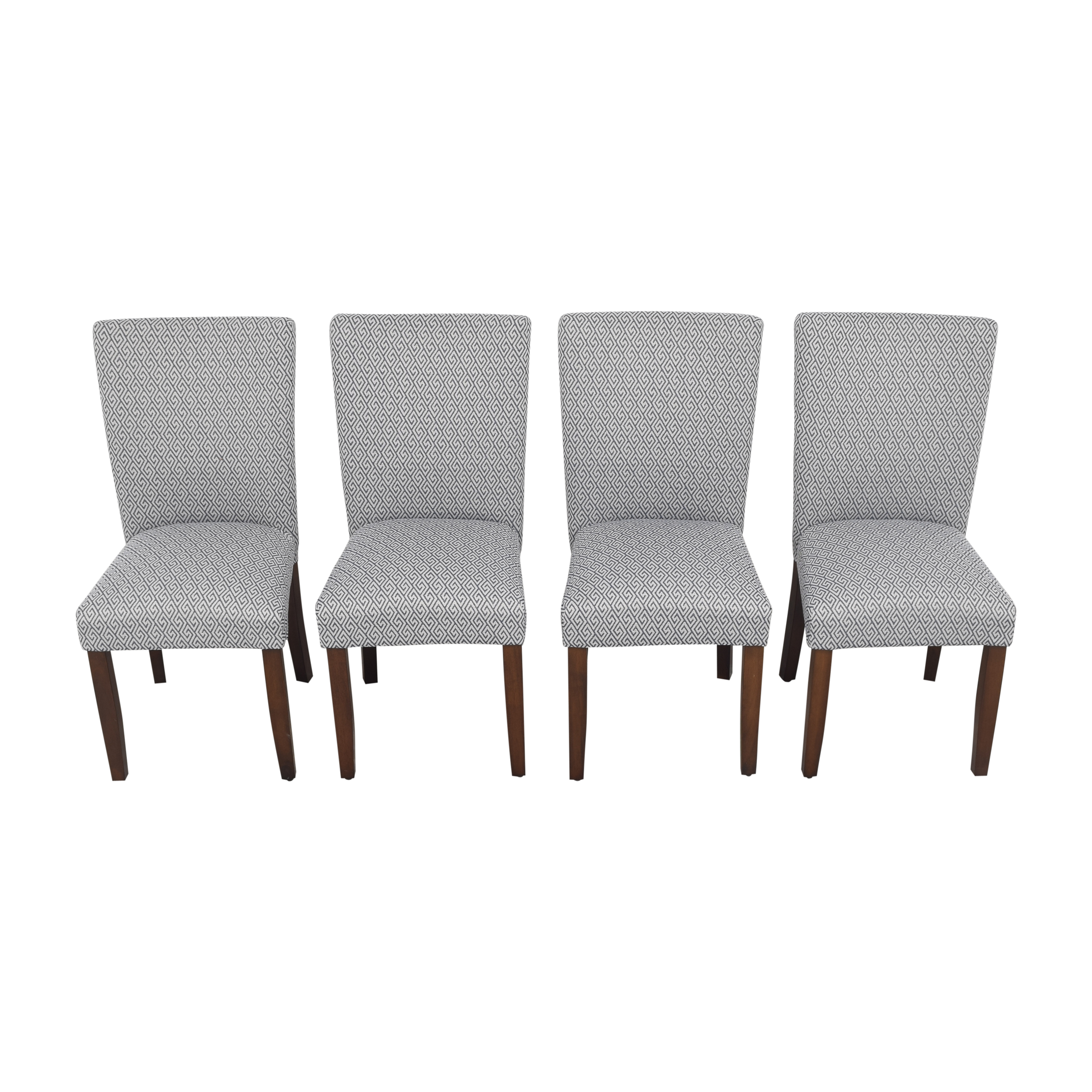 Upholstered Dining Side Chairs coupon