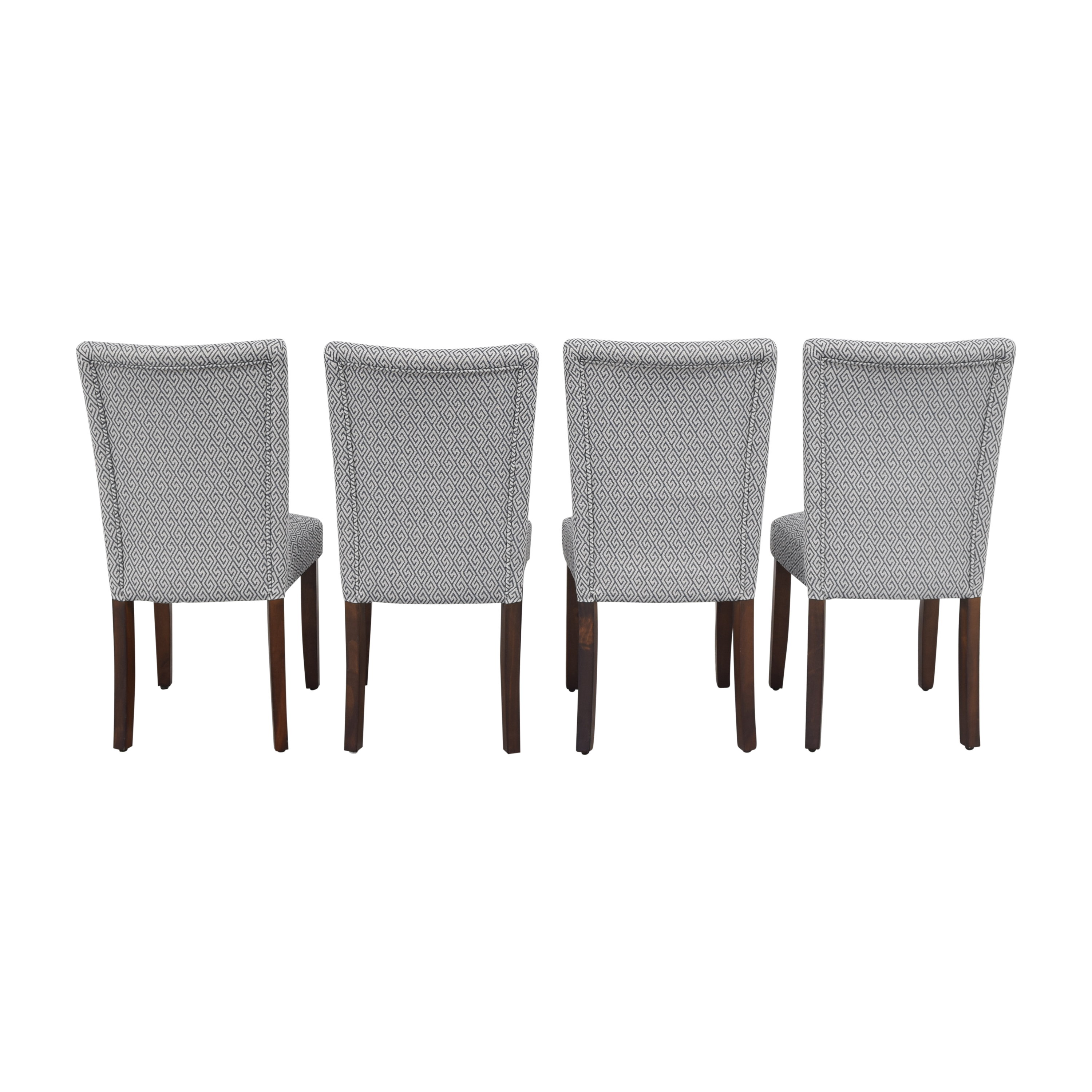shop Upholstered Dining Side Chairs