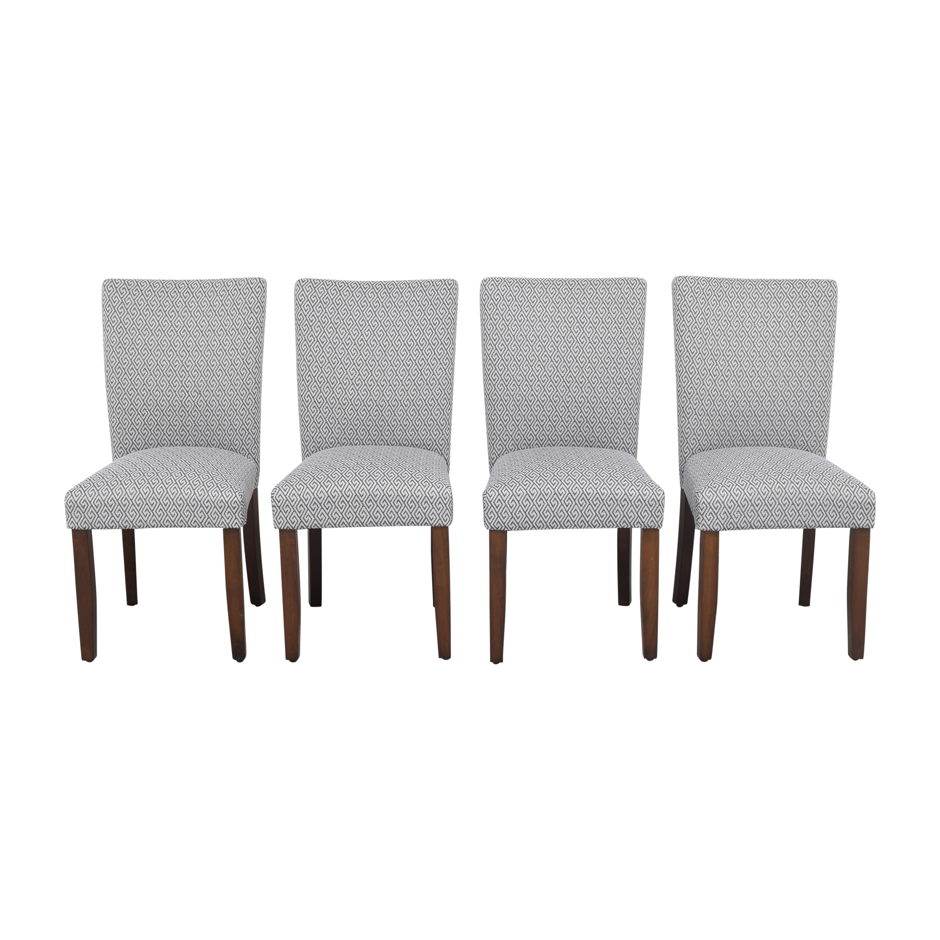 Upholstered Dining Side Chairs / Dining Chairs