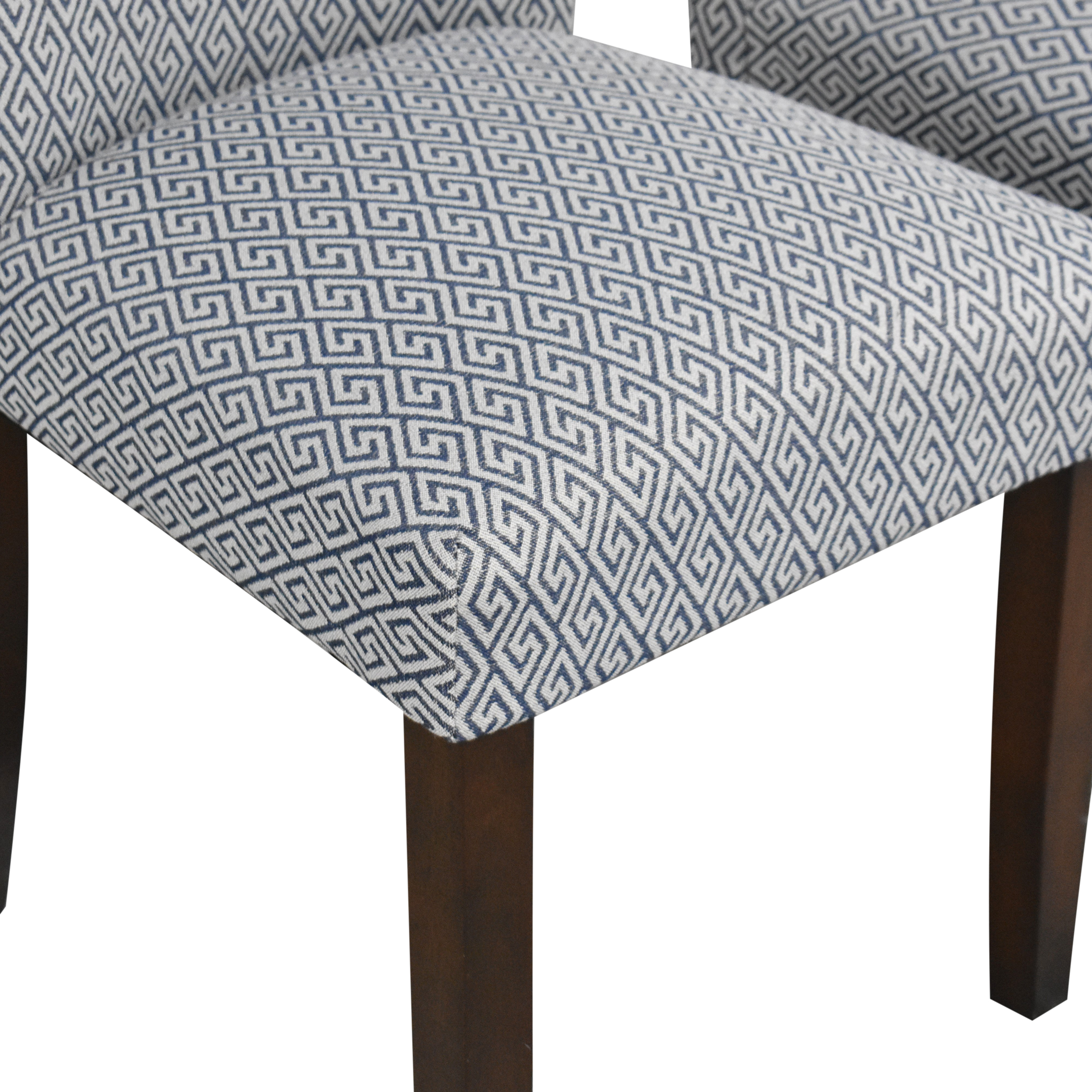 buy Upholstered Dining Side Chairs  Dining Chairs