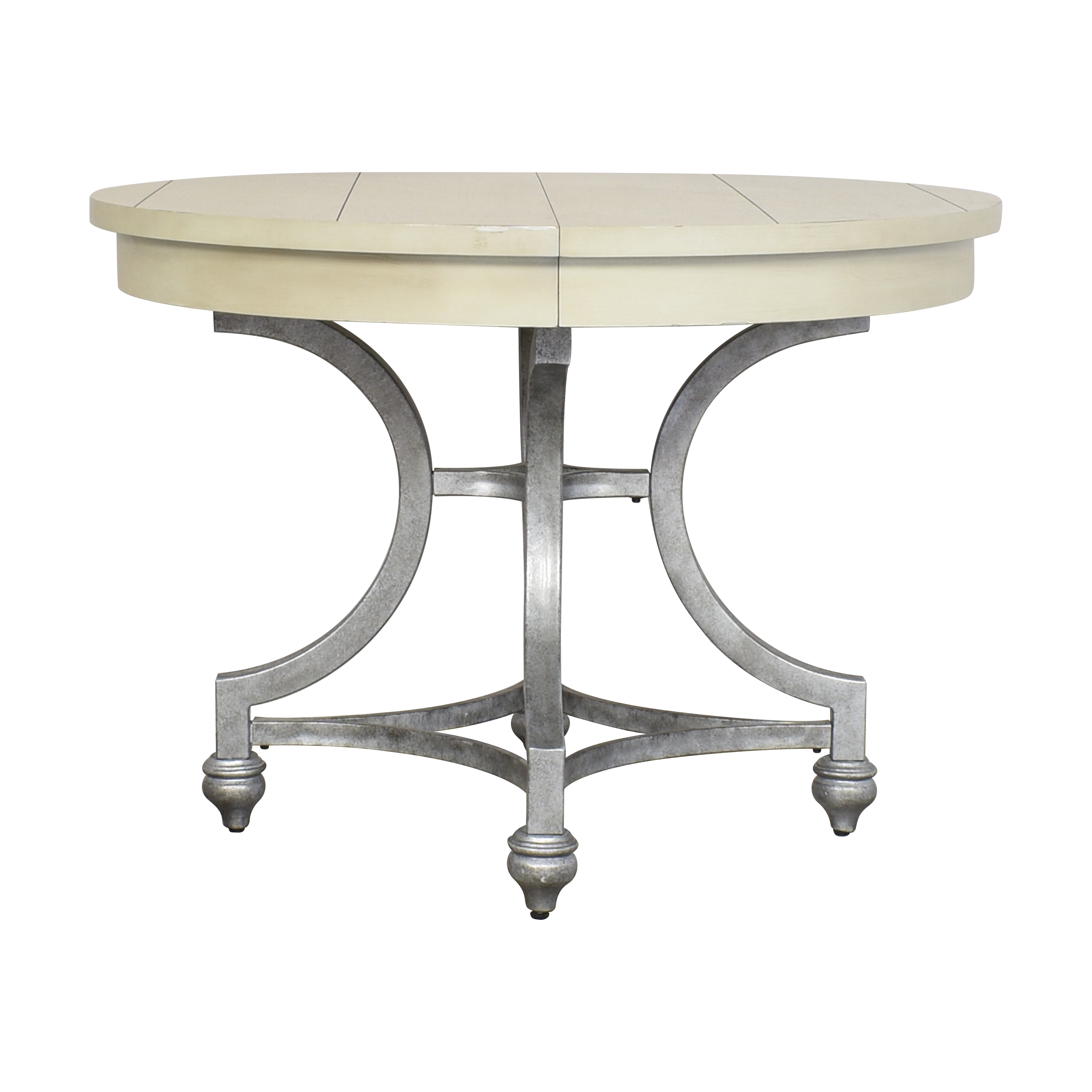 Beachcrest Home Beachcrest Home Dining Table dimensions