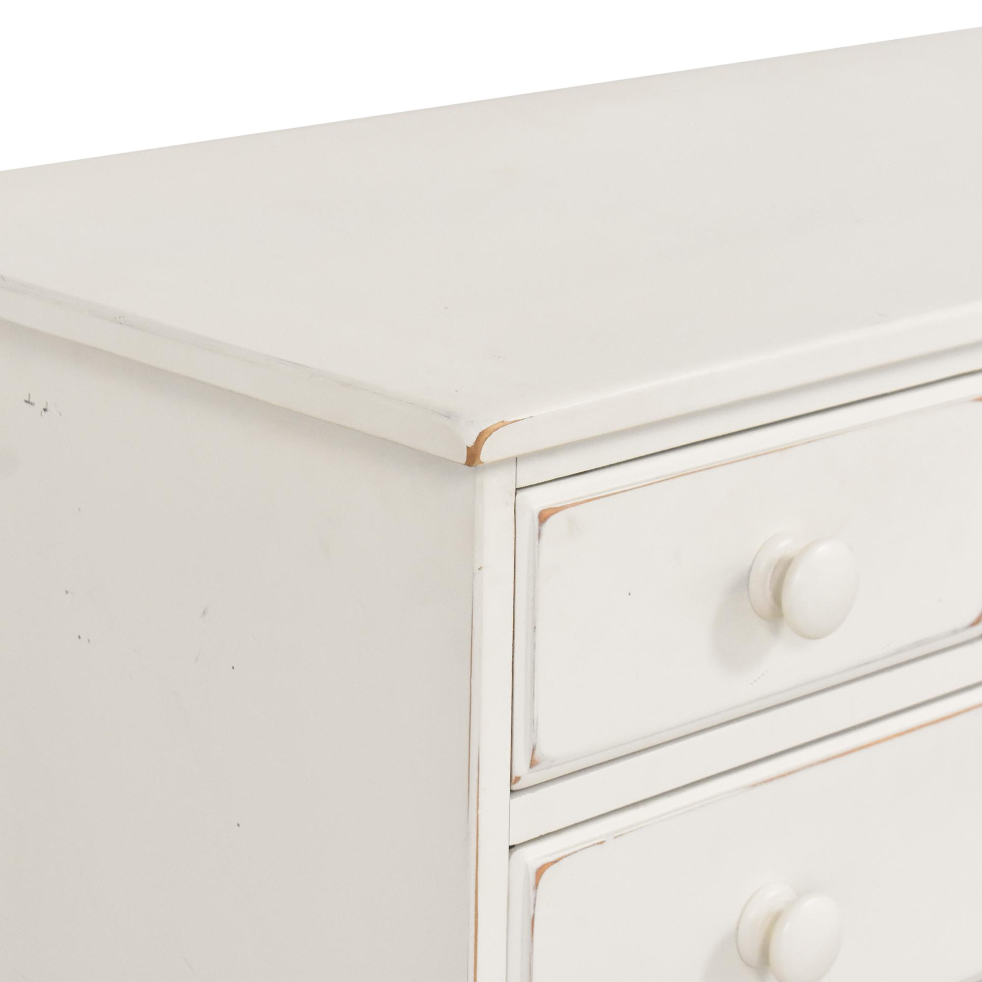 Durham Furniture Durham Furniture Nine Drawer Dresser Storage