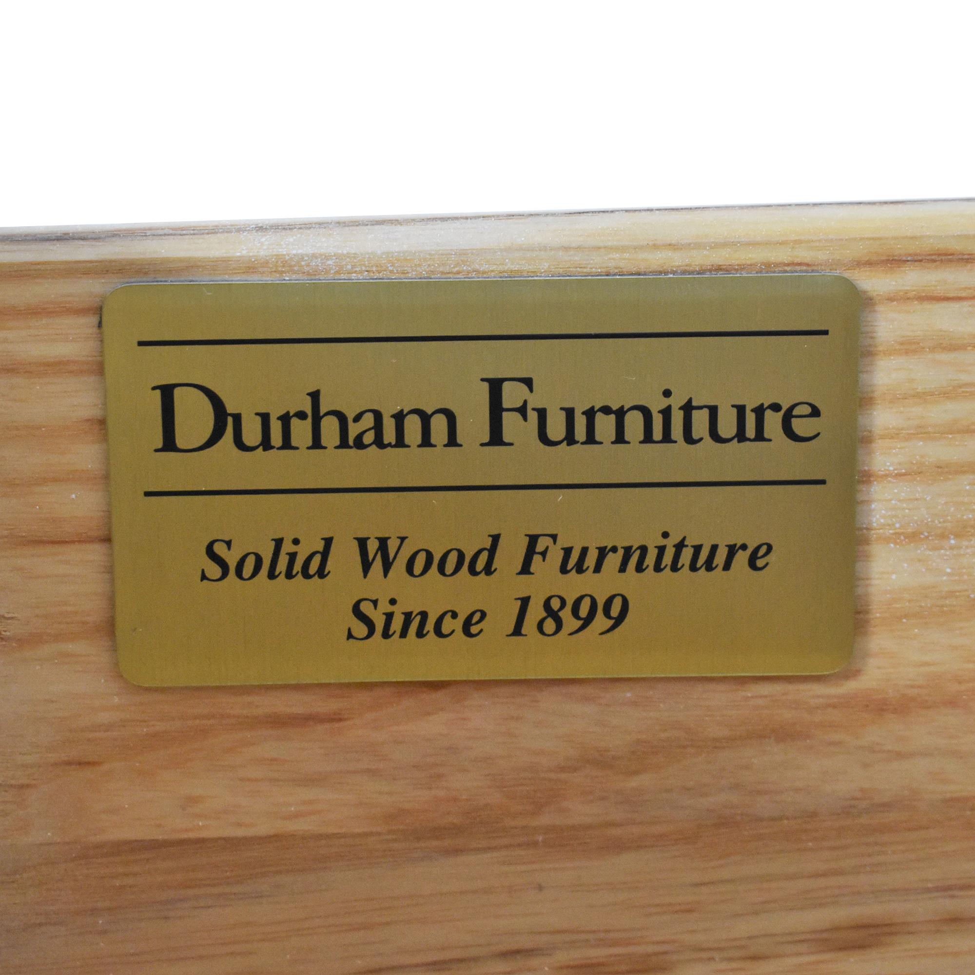 Durham Furniture Nine Drawer Dresser sale