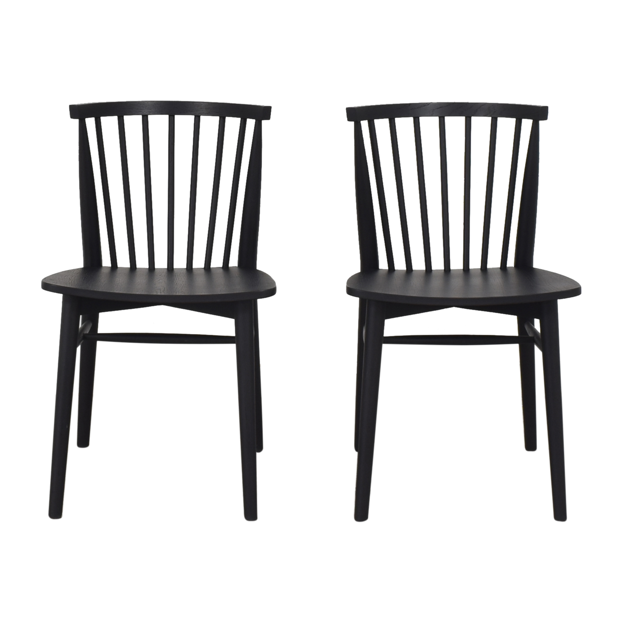 Article Rus Dining Chairs sale