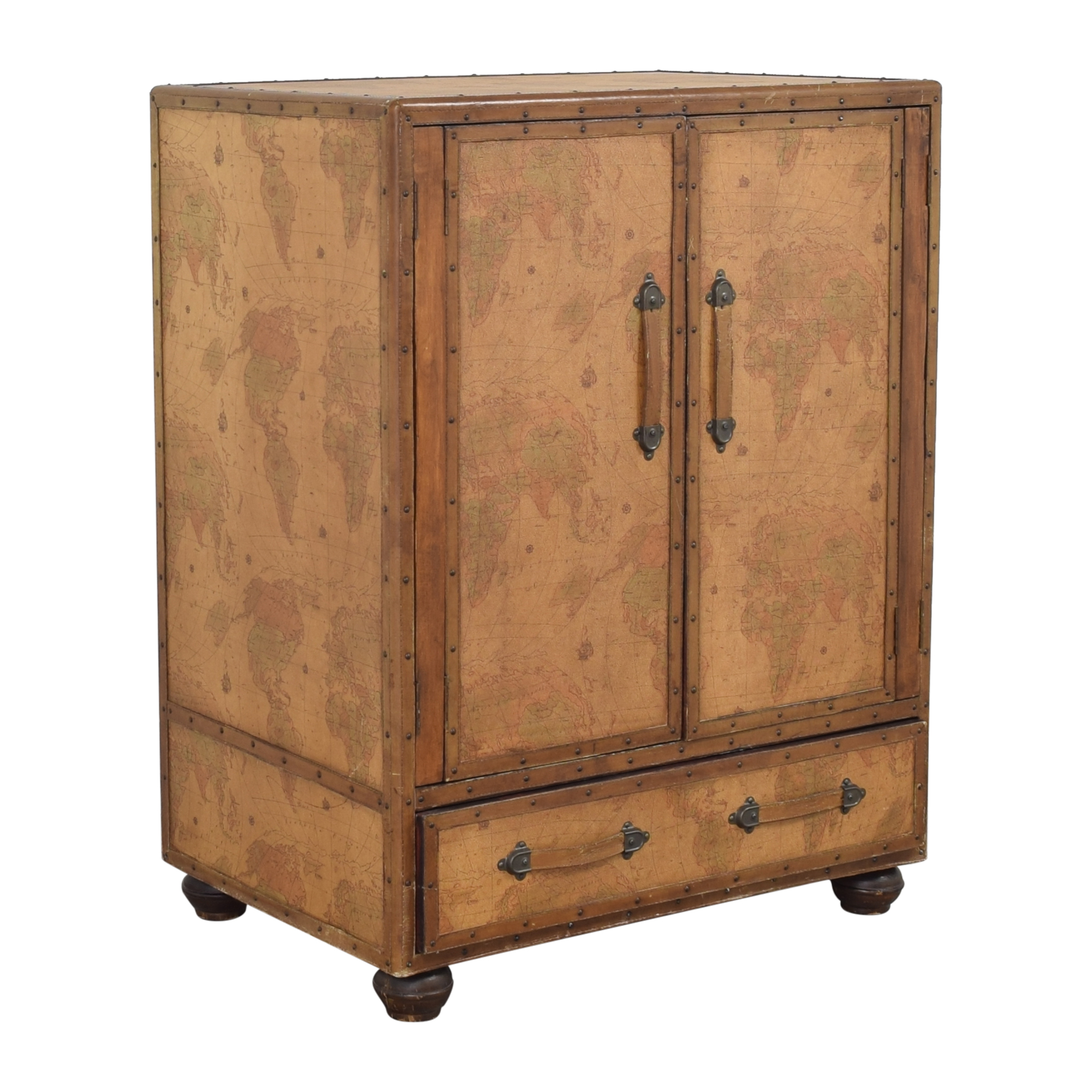 shop Custom Media Cabinet  Cabinets & Sideboards