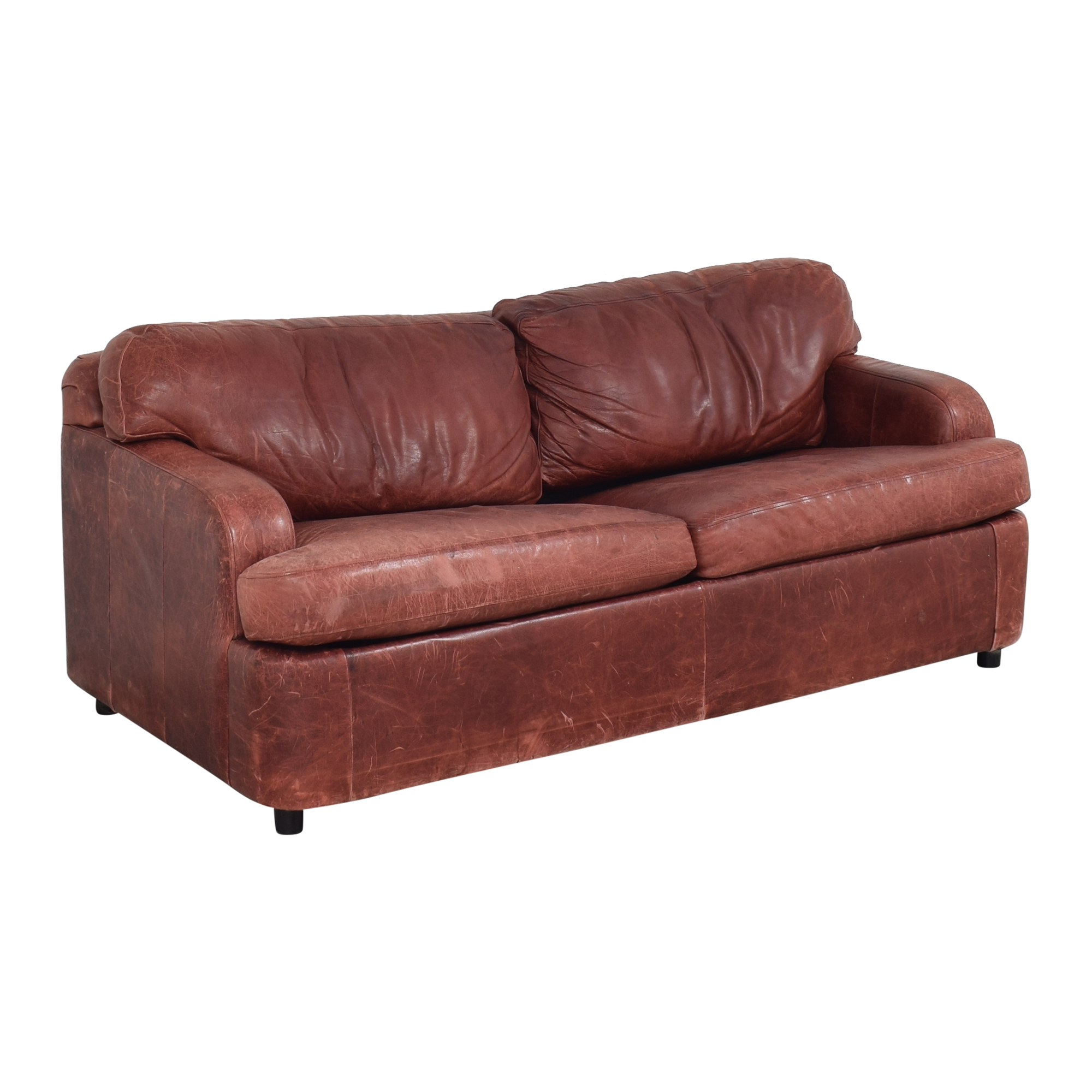shop  Leather Sleeper Sofa online