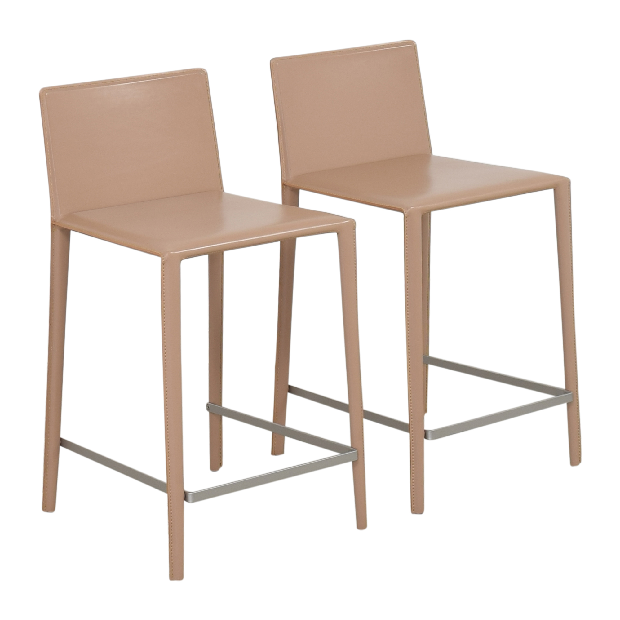 Arper Norma Counter Stools / Chairs
