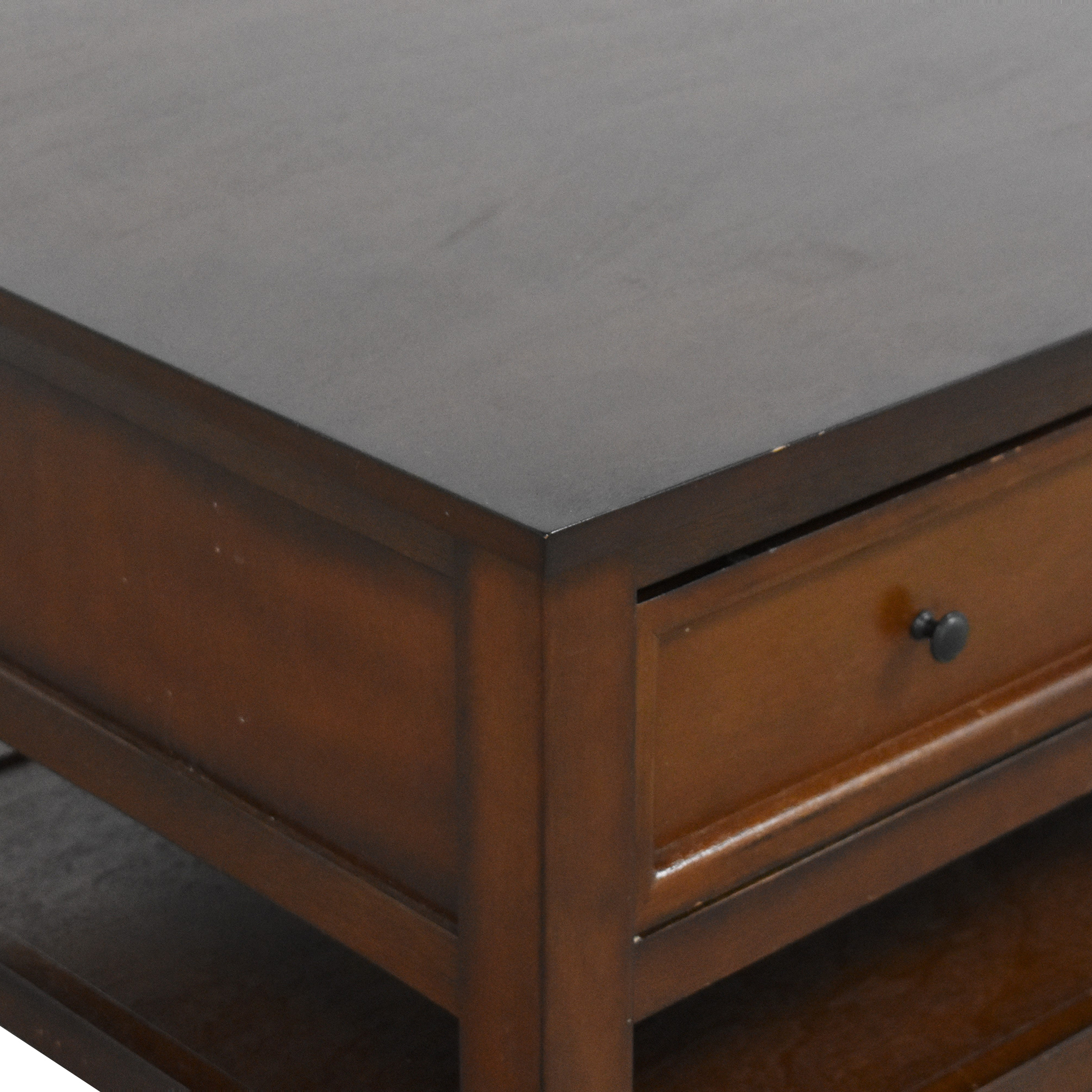 shop Pier 1 Pier 1 Storage Coffee Table online